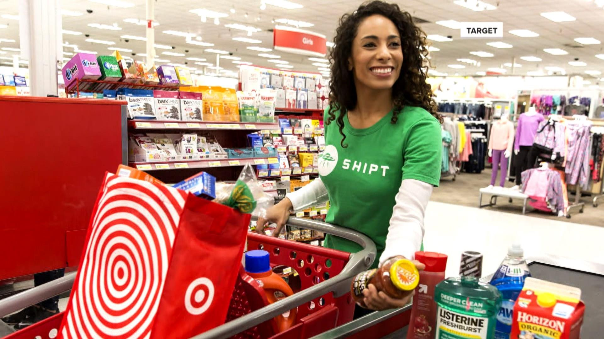 Target launches same-day delivery as retail wars heat up