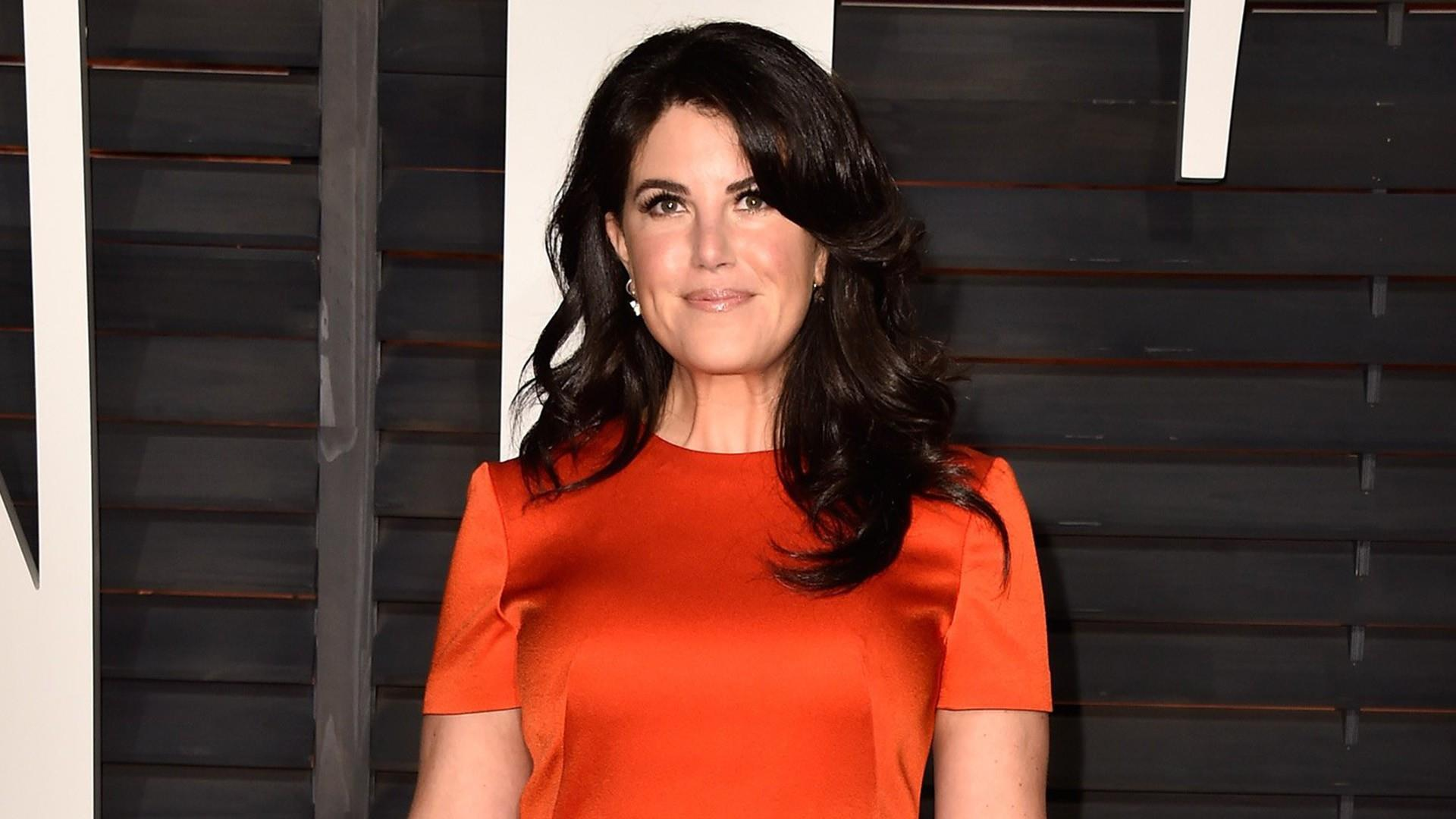 a paper on clintons affair with monica lewinsky The relationship between lewinsky and president clinton came to light 20  26:  president clinton denies the report on television, uttering what.