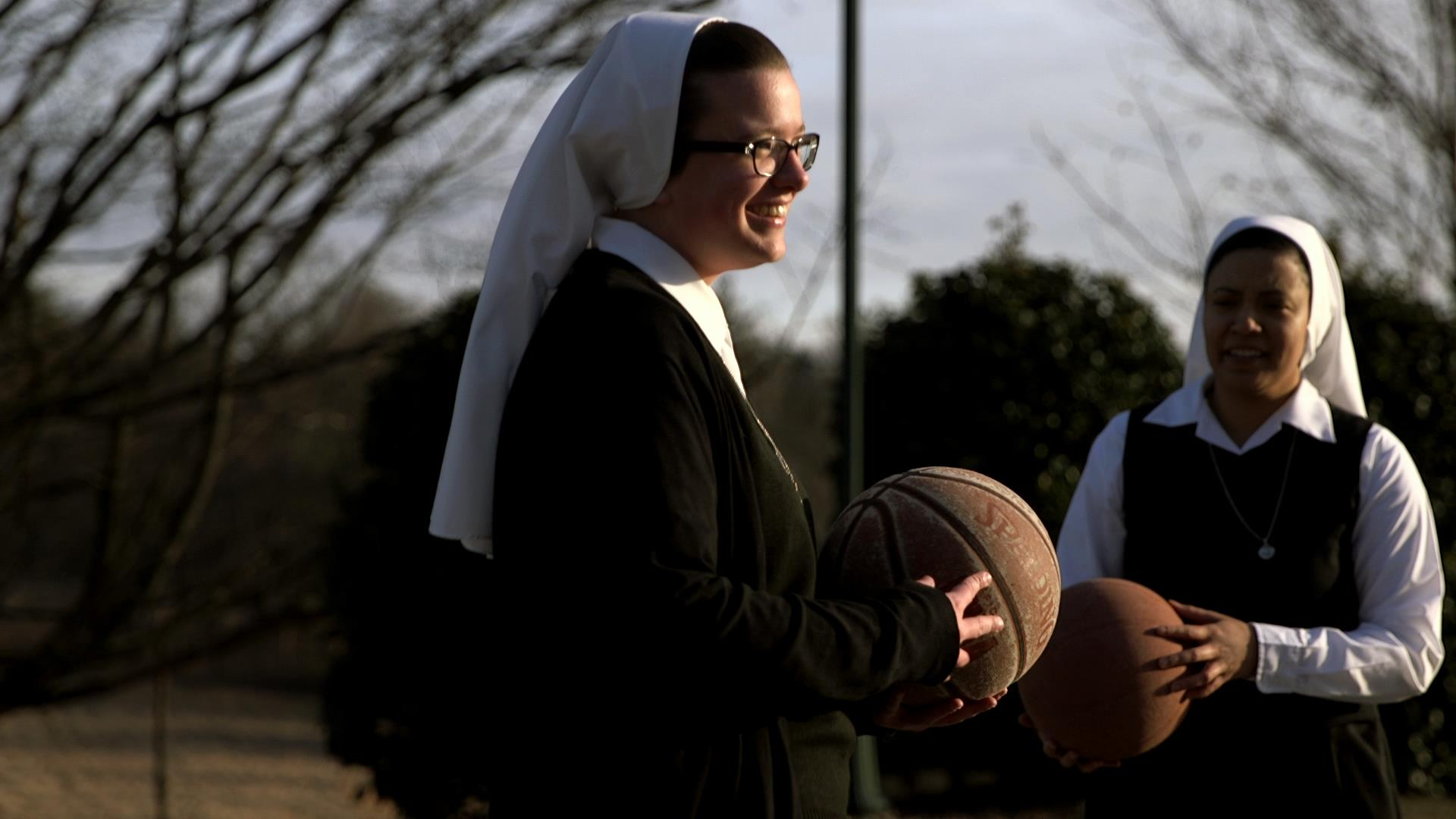 more young christians heed call to become priests and nuns - nbc news