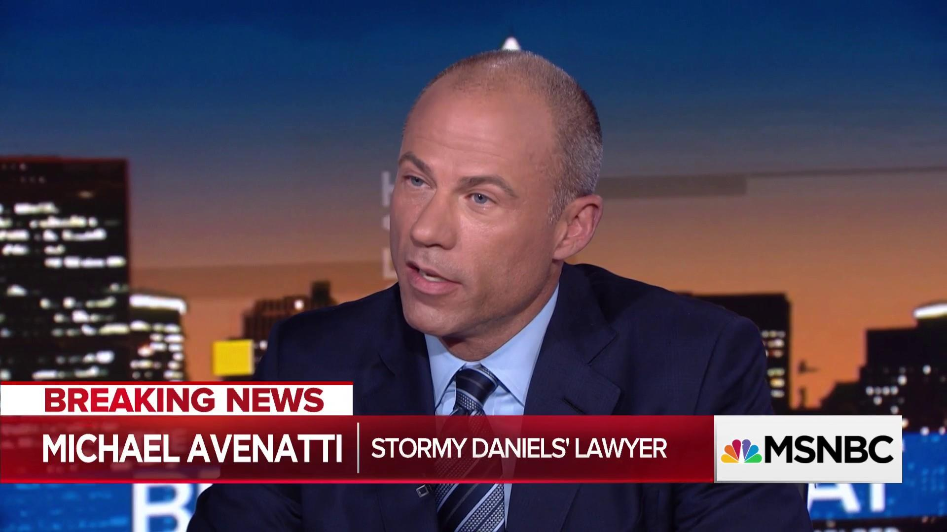Image result for photos of Stormy Daniels' attorney Michael Avenatti