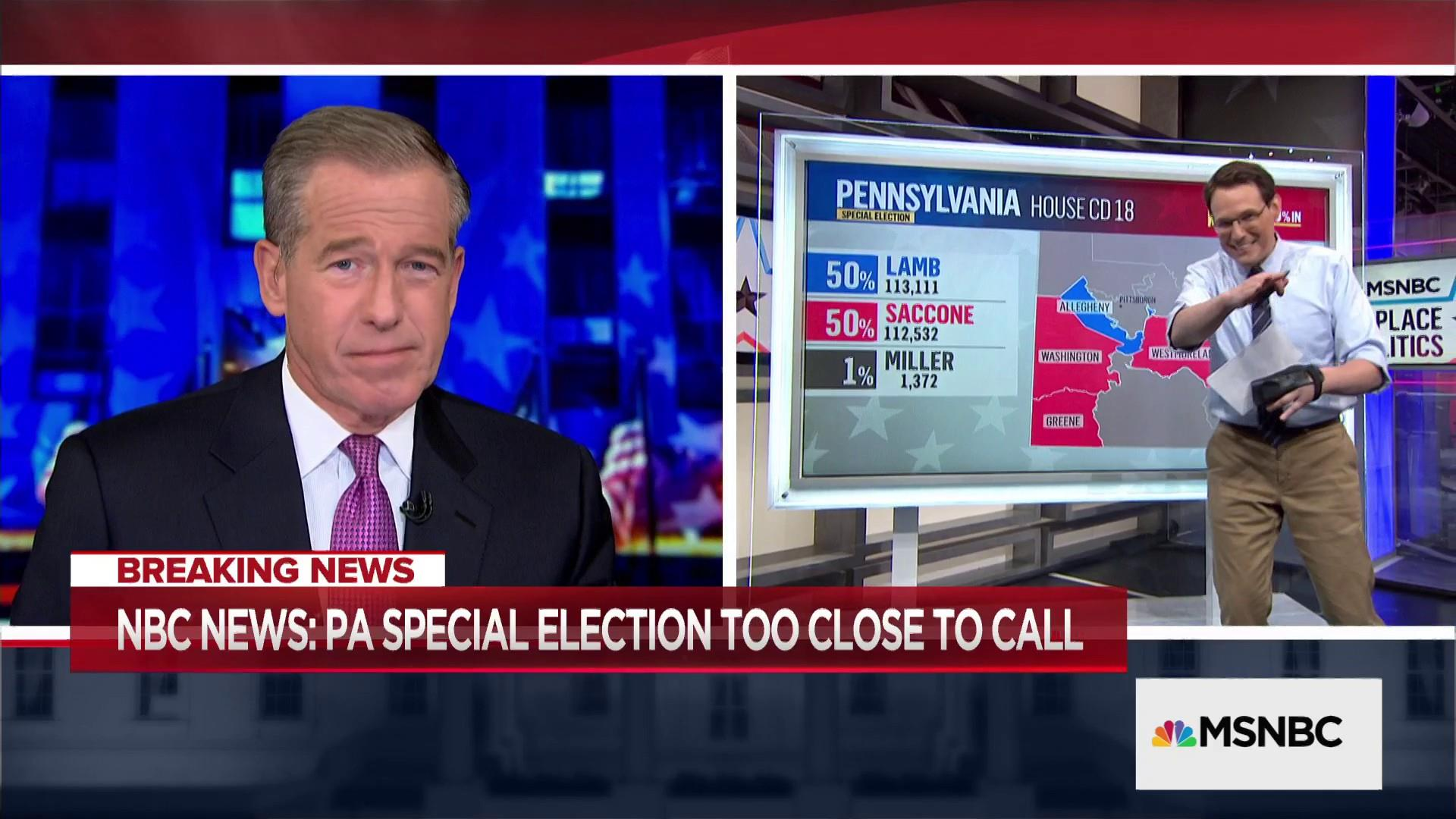 Tight Pennsylvania House race comes down to the wire