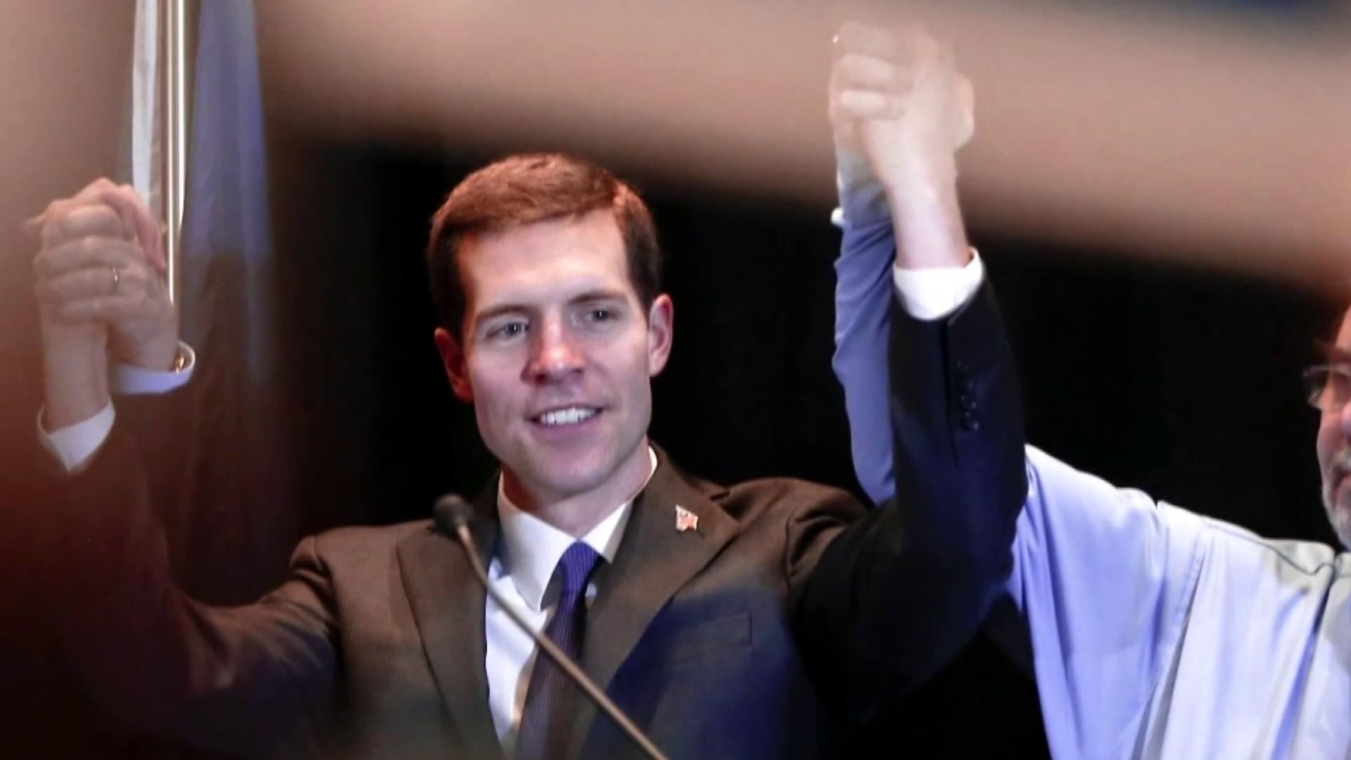 Poll: Conor Lamb leads by 6 in Pennsylvania special election