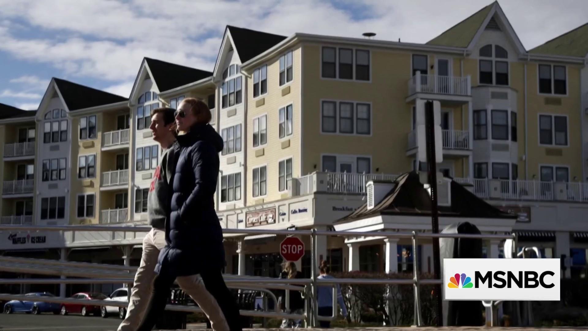 Kushner resort could make millions off gov't-backed ferry project