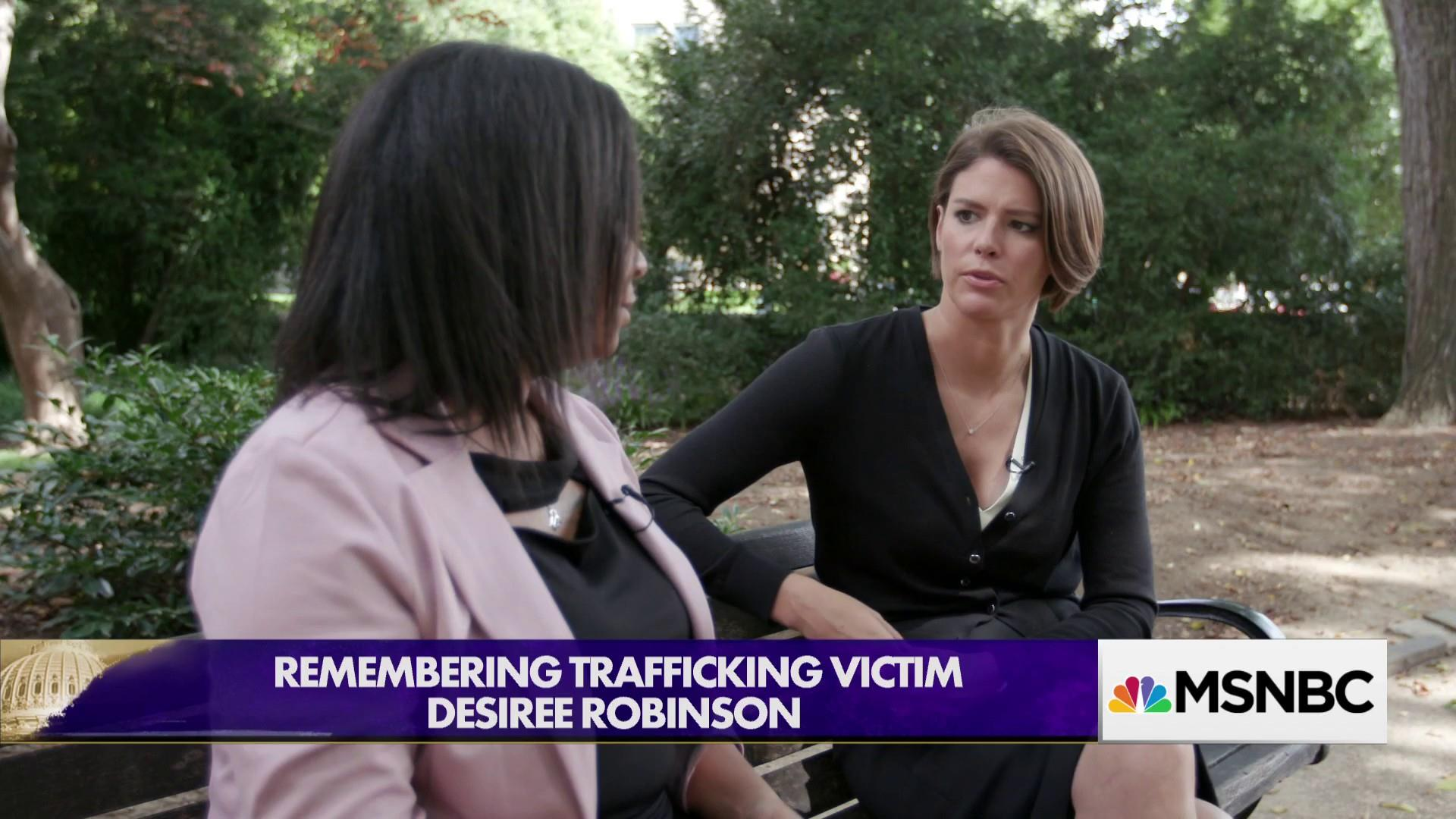 Lawmakers take on online sex trafficking