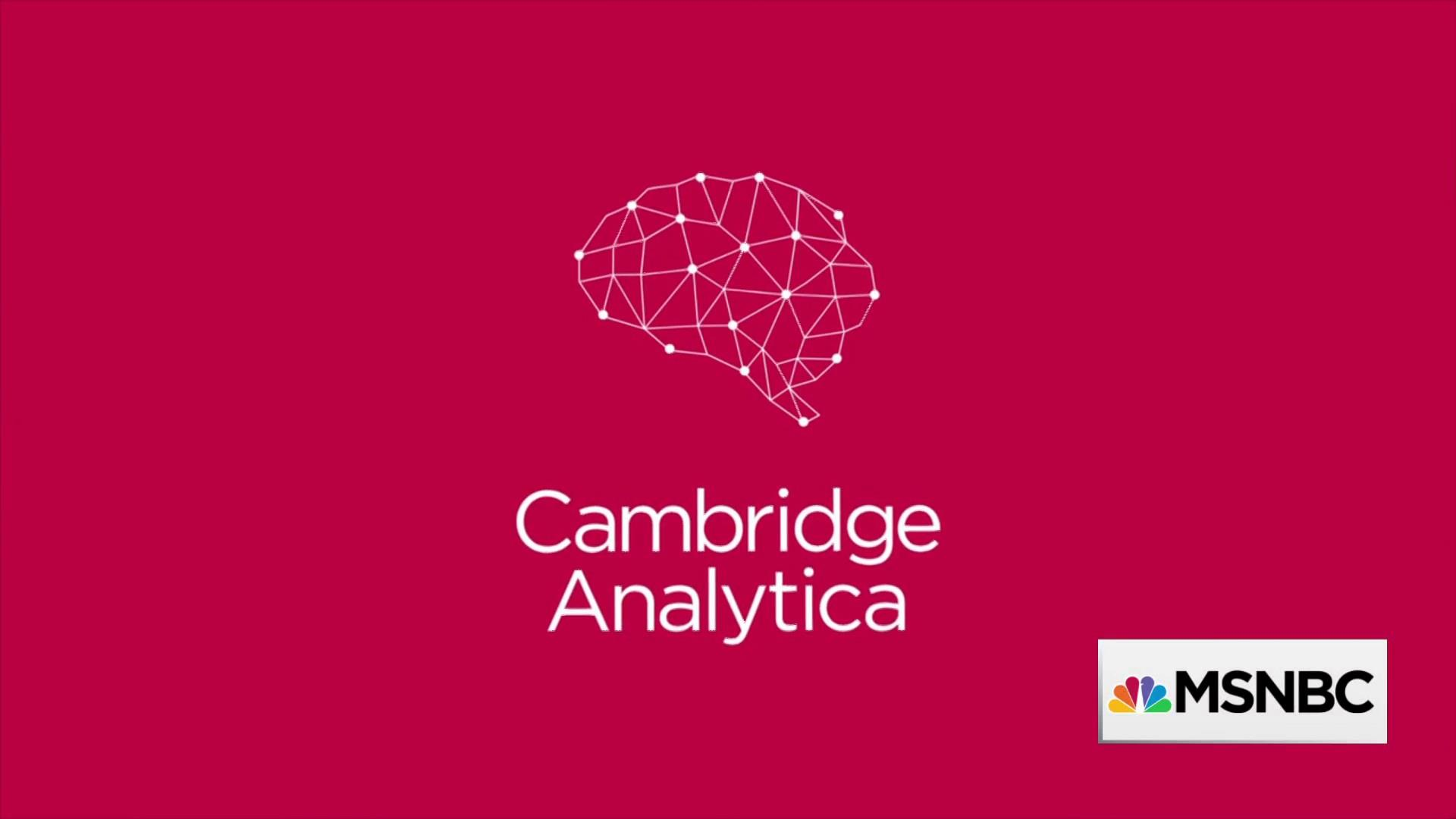 cambridge analytica - photo #13
