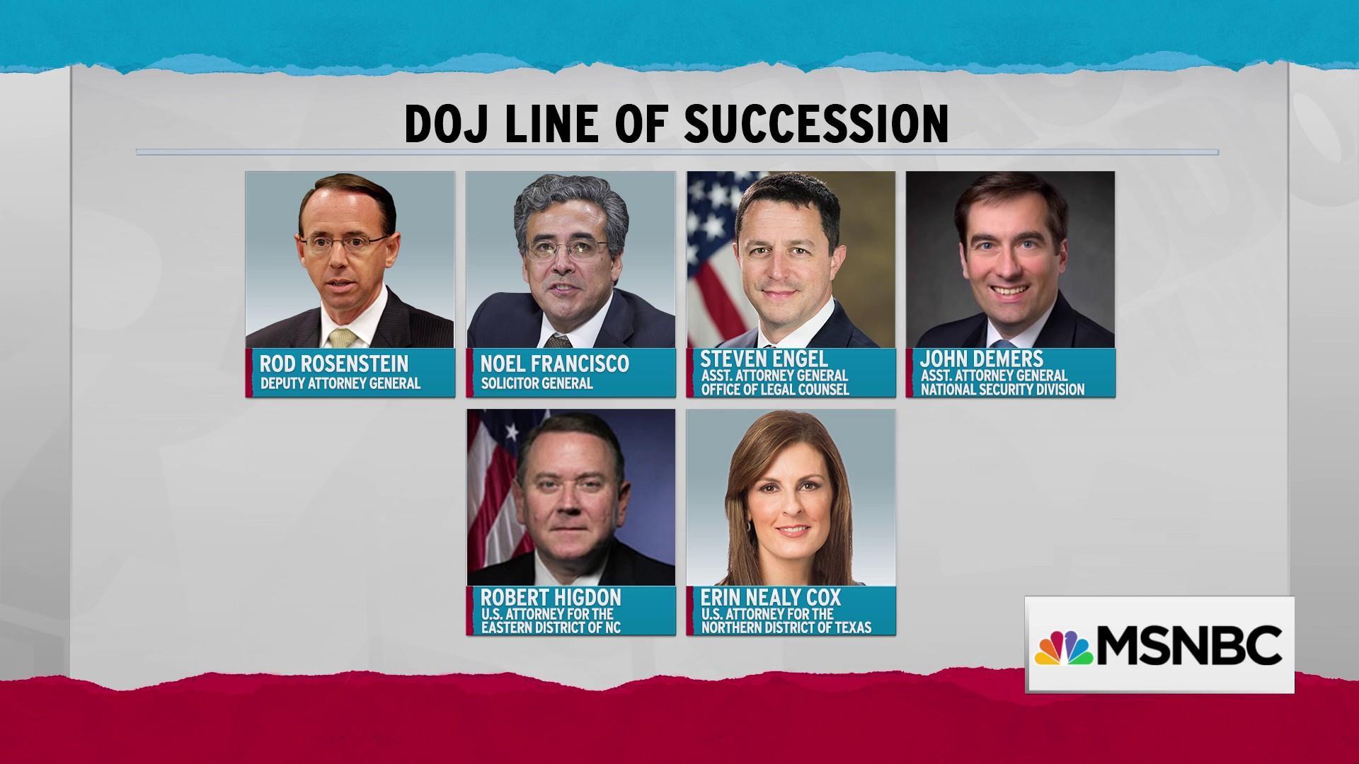 Senate Democrats ask DoJ officials to protect Mueller from Trump