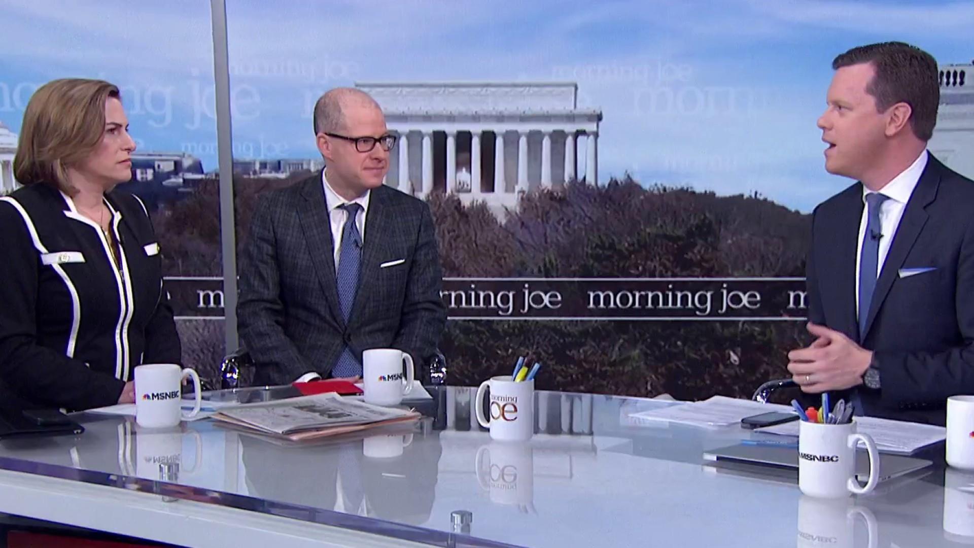Putin makes announcement, and Trump has no response
