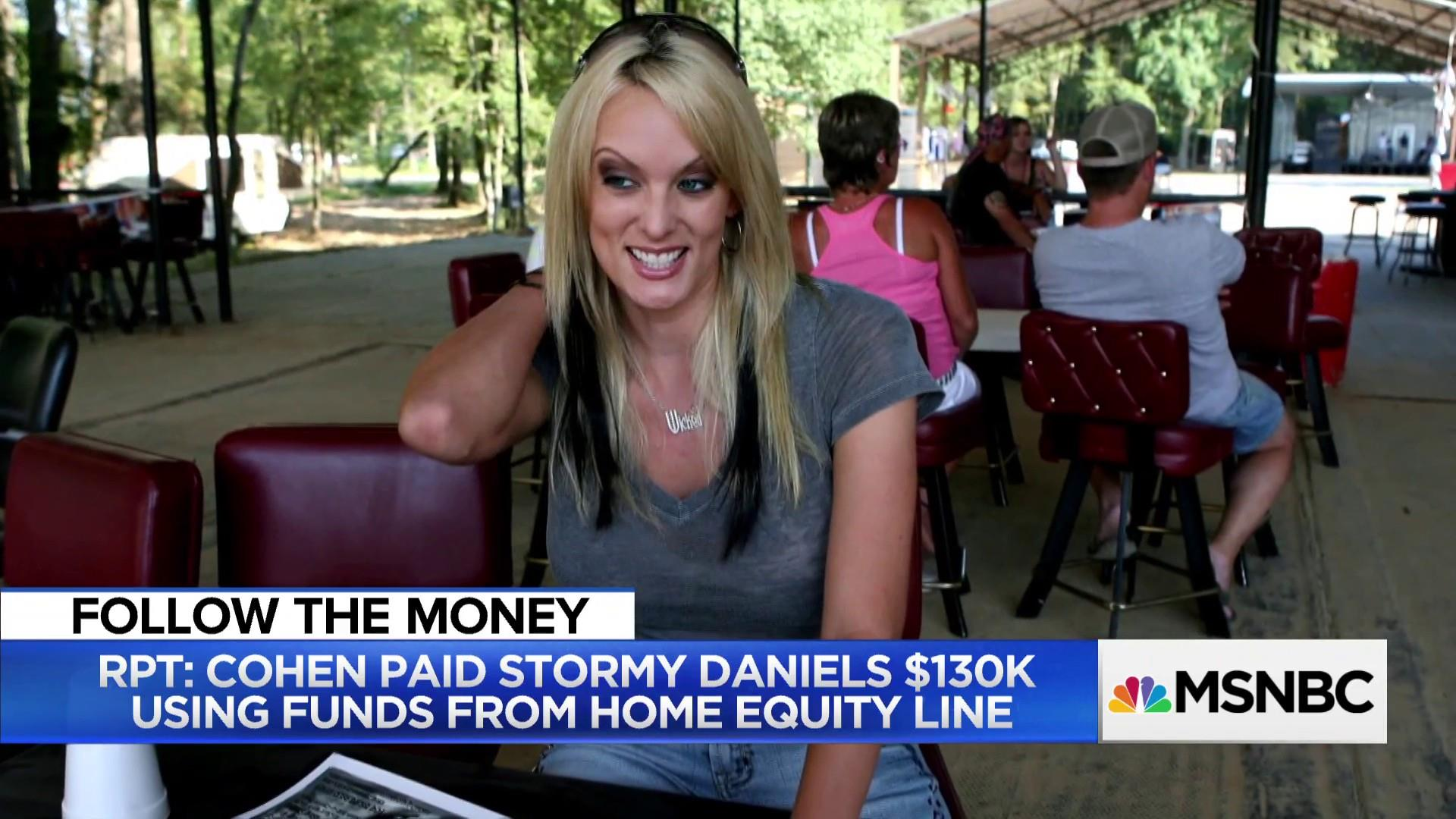 Attorney on Stormy & POTUS: Ethical duty to keep client informed