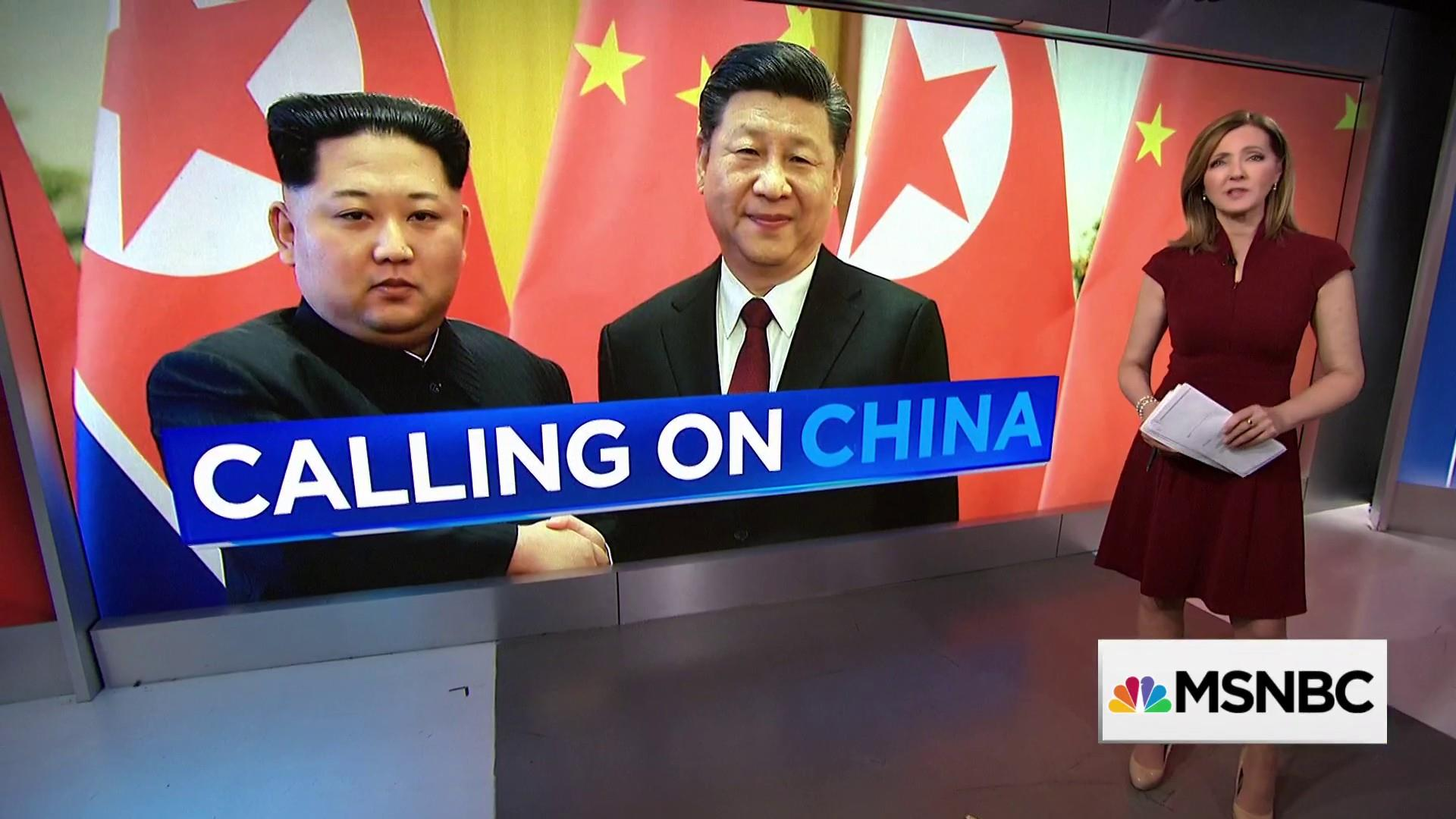 Here's why Kim Jong Un's meeting with Xi Jinping is so important