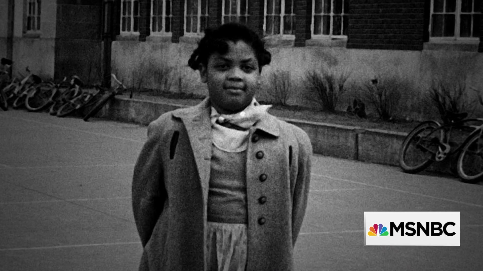 Linda Brown is a Monumental American