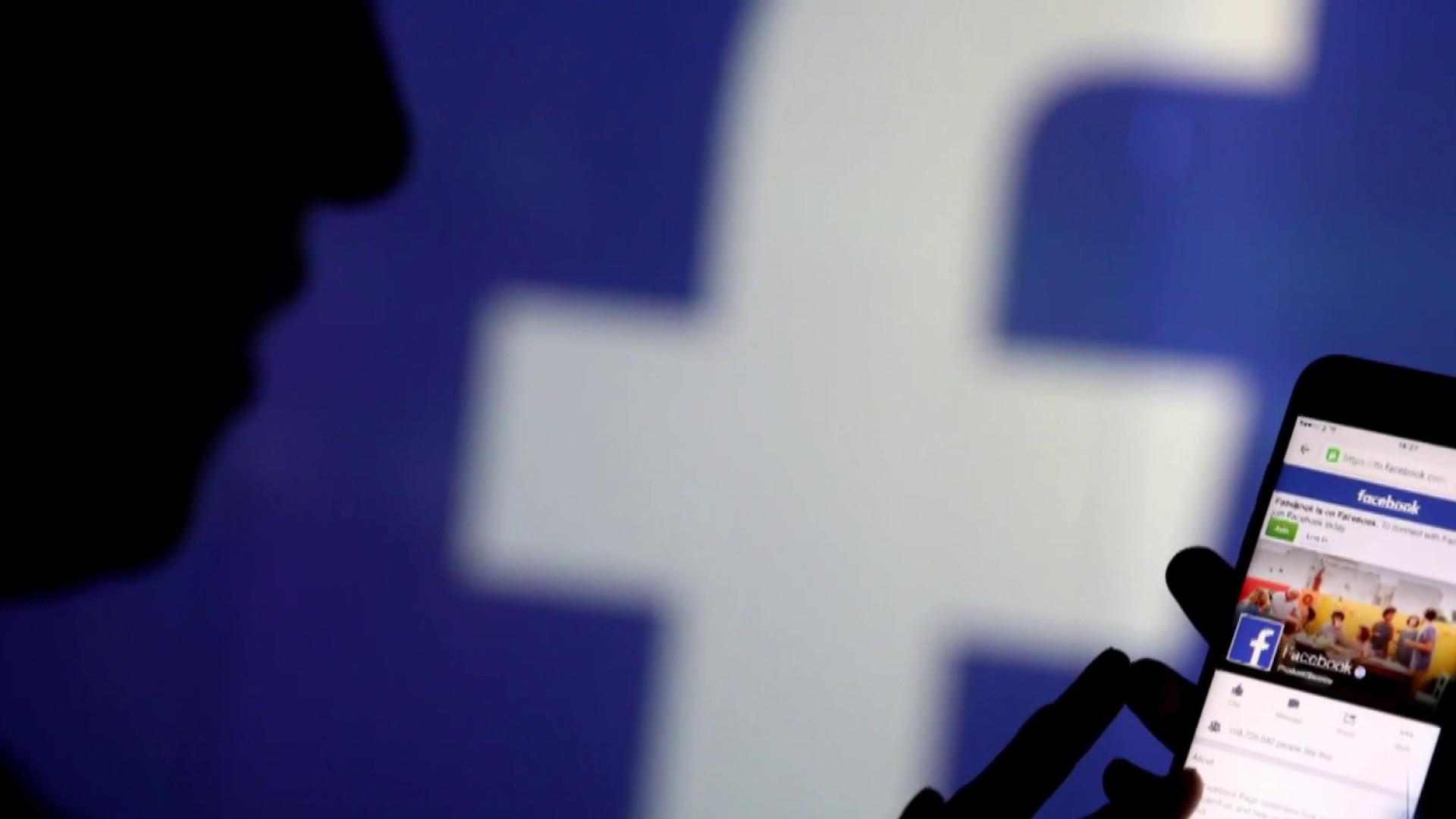 50 Million Facebook Users Had Private Data Stolen by a Trump-Affiliated Firm
