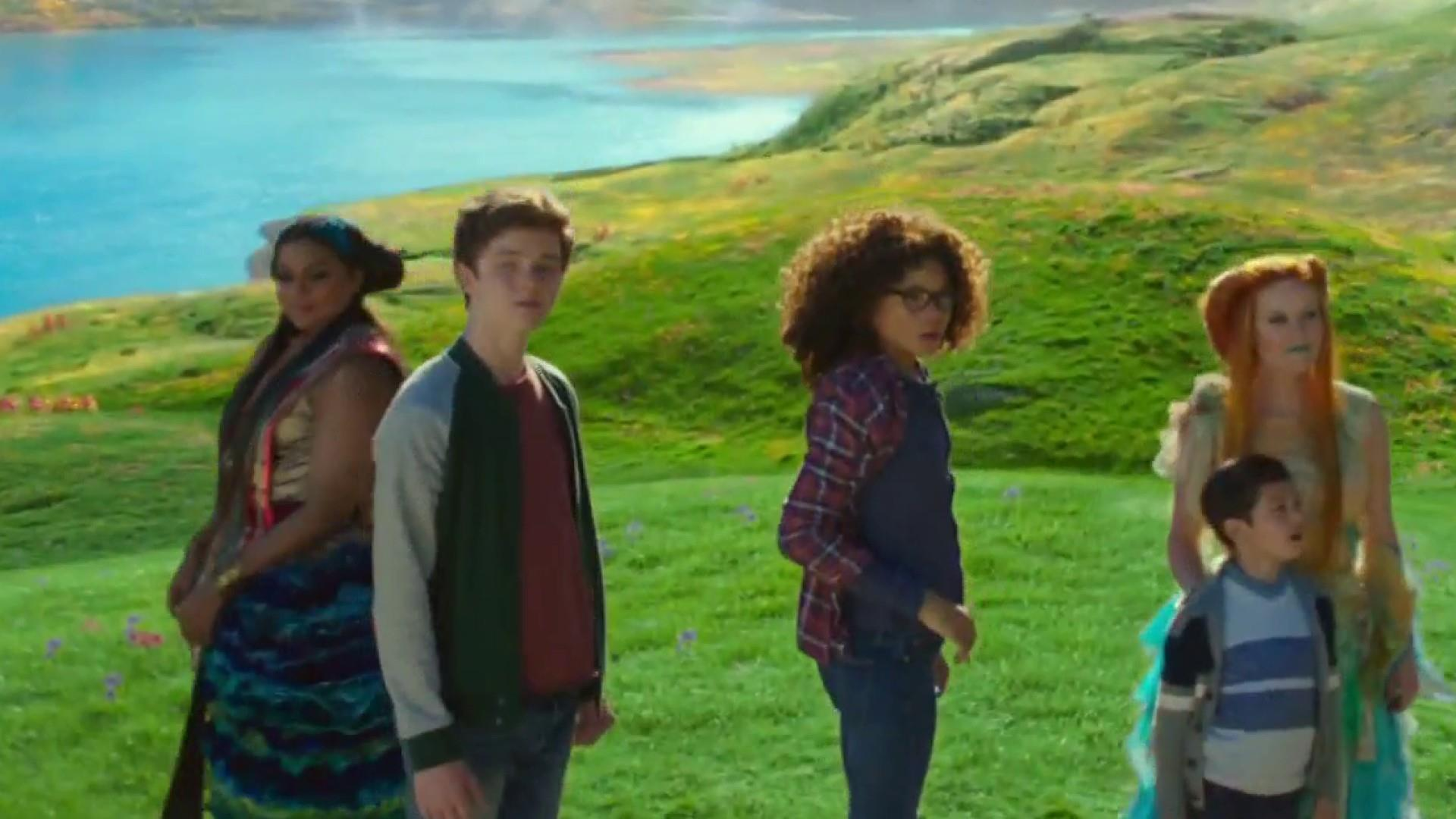 A Wrinkle In Time Aims To Break Boundaries And Inspire