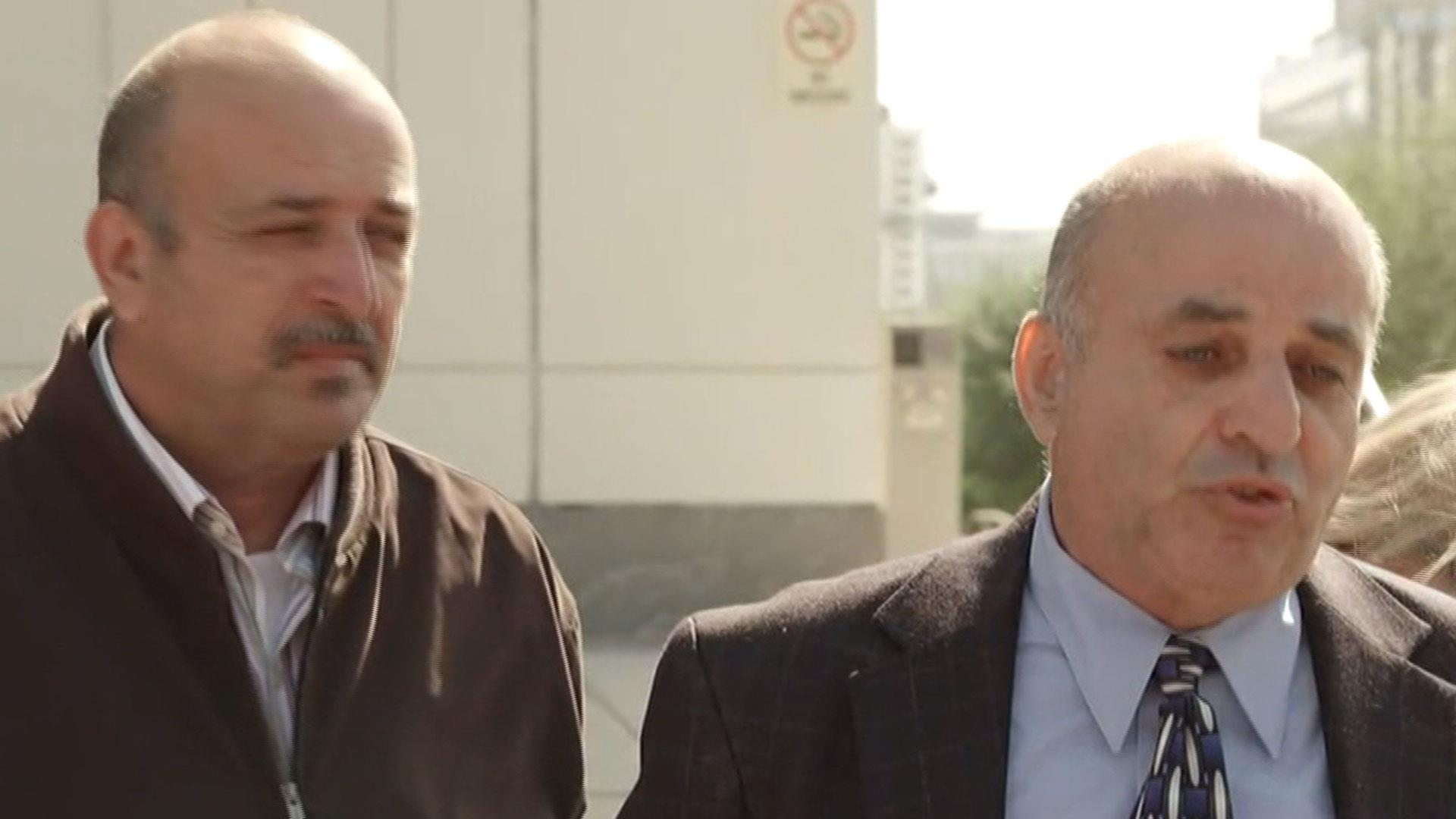 Family of Noor Salman reacts to not guilty Pulse shooting verdict