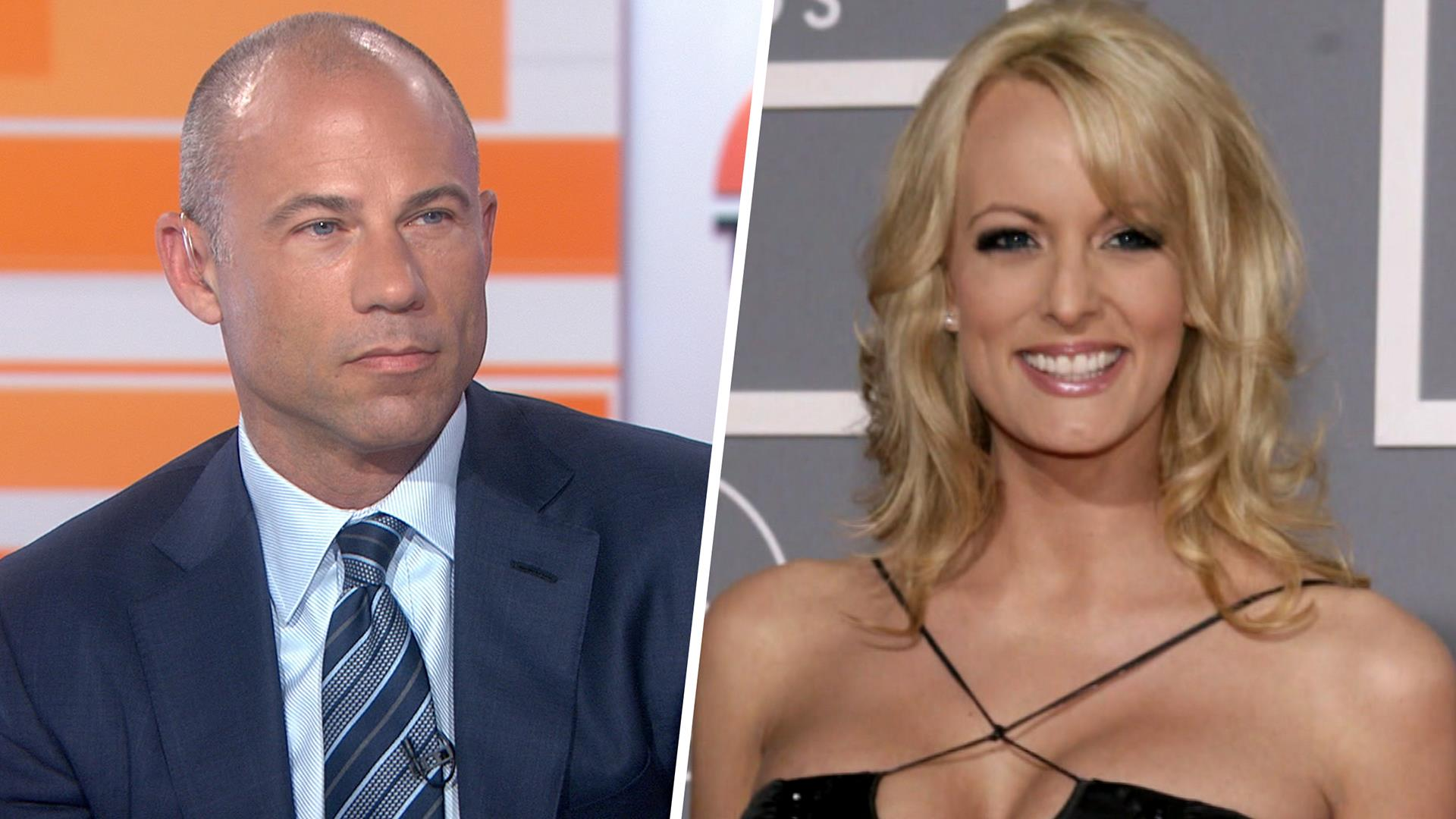 Stormy Daniels sues Trump, says 'hush agreement' invalid because he never signed