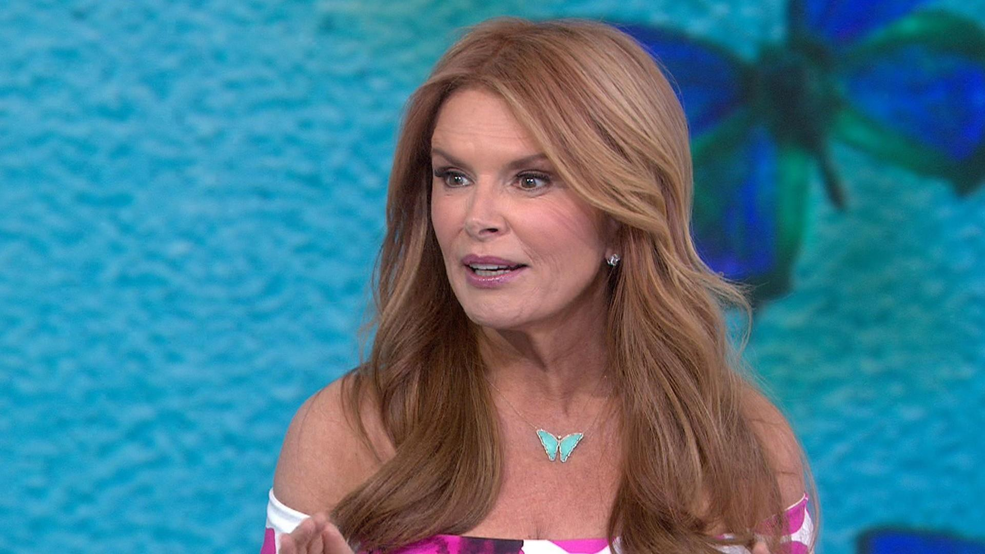 Roma Downey Talks About Box Of Butterflies Her Inspiring New Book