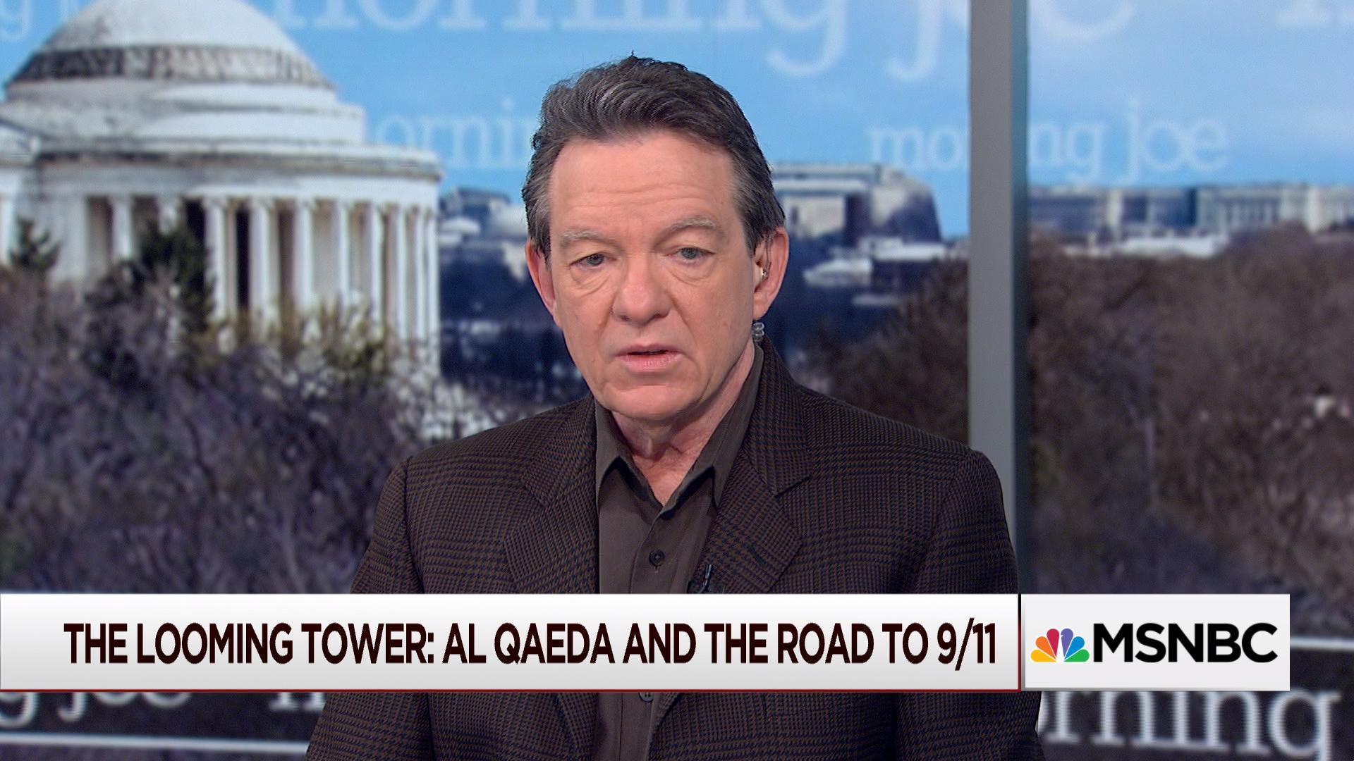 Pulitzer Prize-winning 'Looming Tower' adapted to TV series