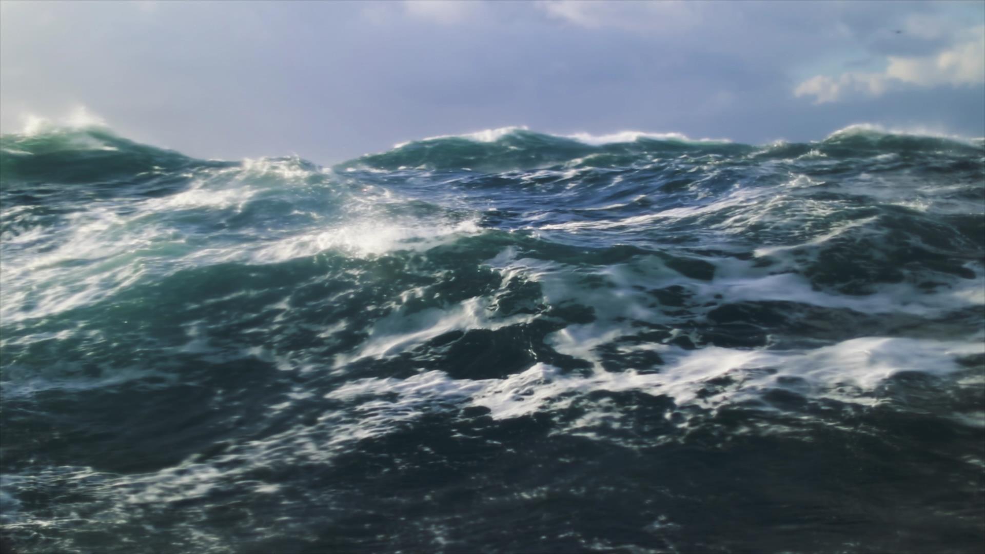 new studies suggest atlantic ocean currents are slowing