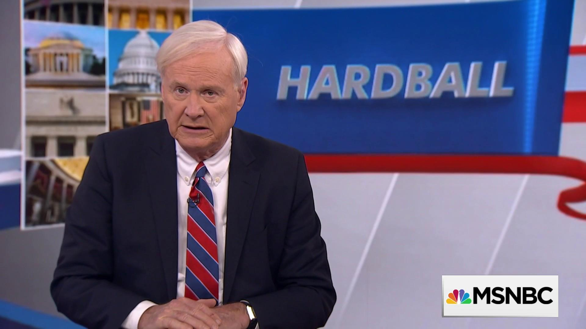 Matthews: Students are holding officials accountable on gun violence