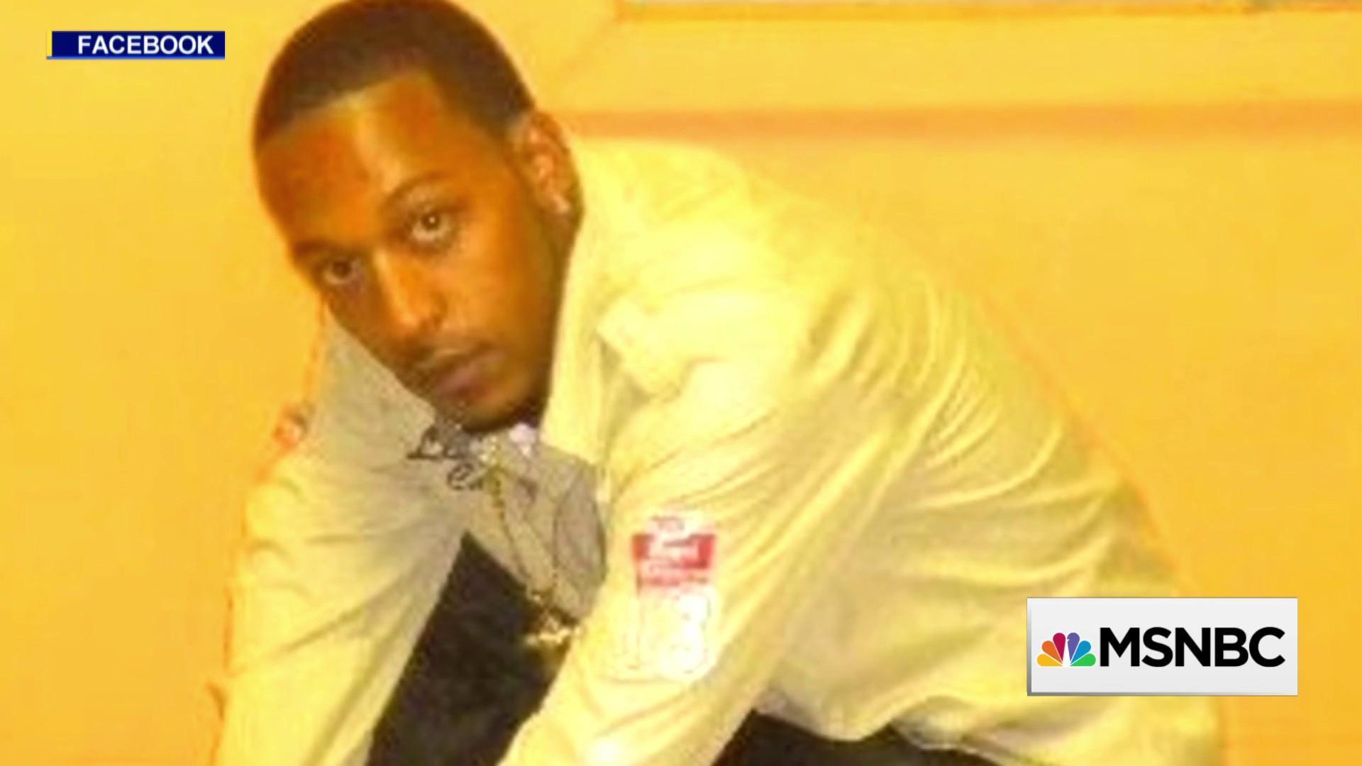 Police shooting of Saheed Vassell part of 'tragic circle'