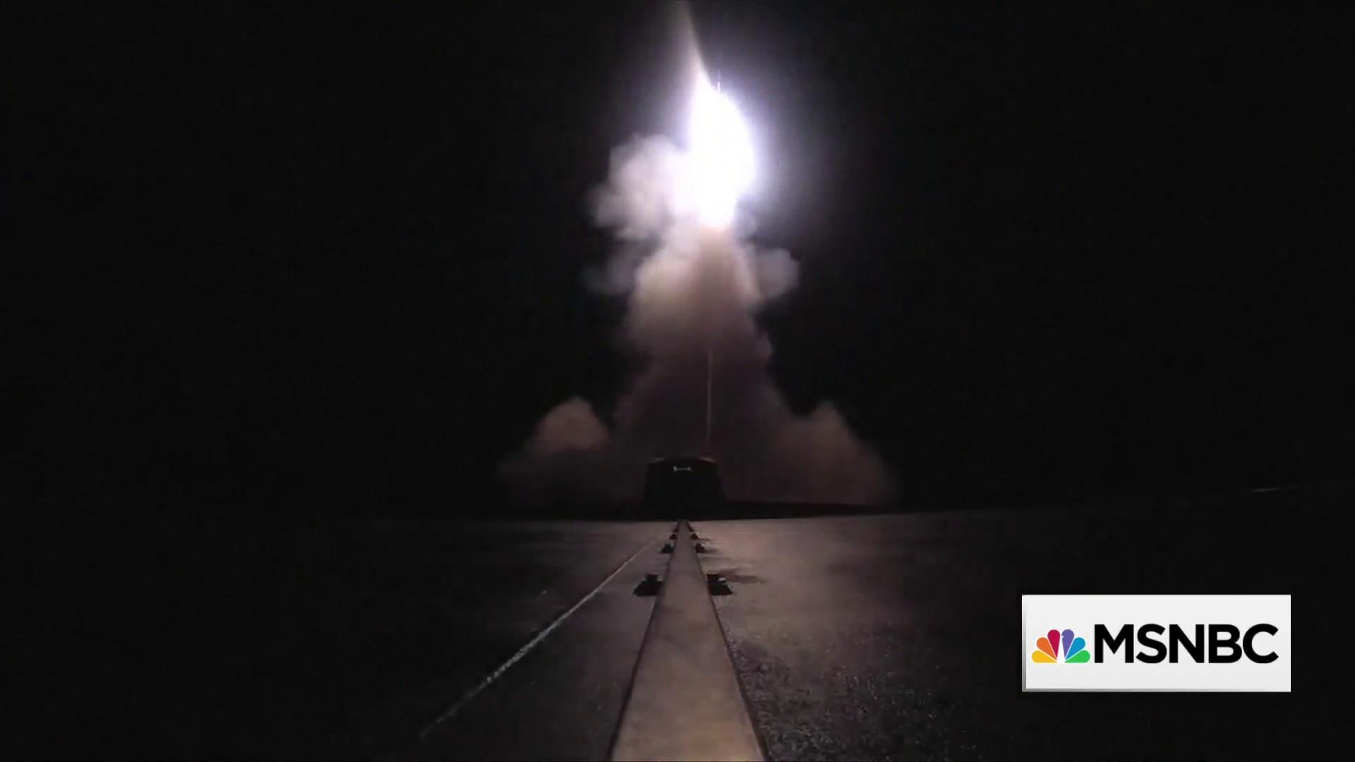 Pentagon engaged in 'wishful thinking' on Syria strikes?