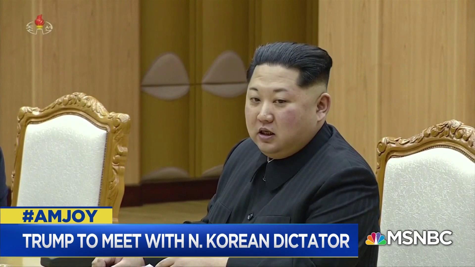 Trump seeks credit for South Korea-North Korea summit