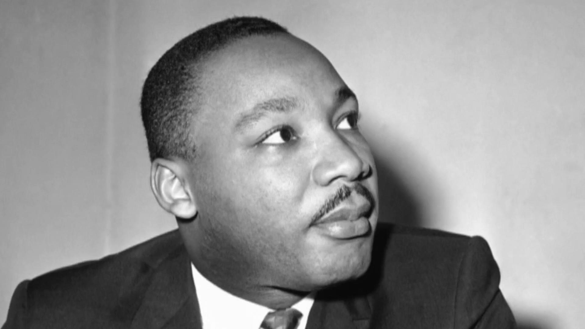The last years of Dr. King's life explored in doc