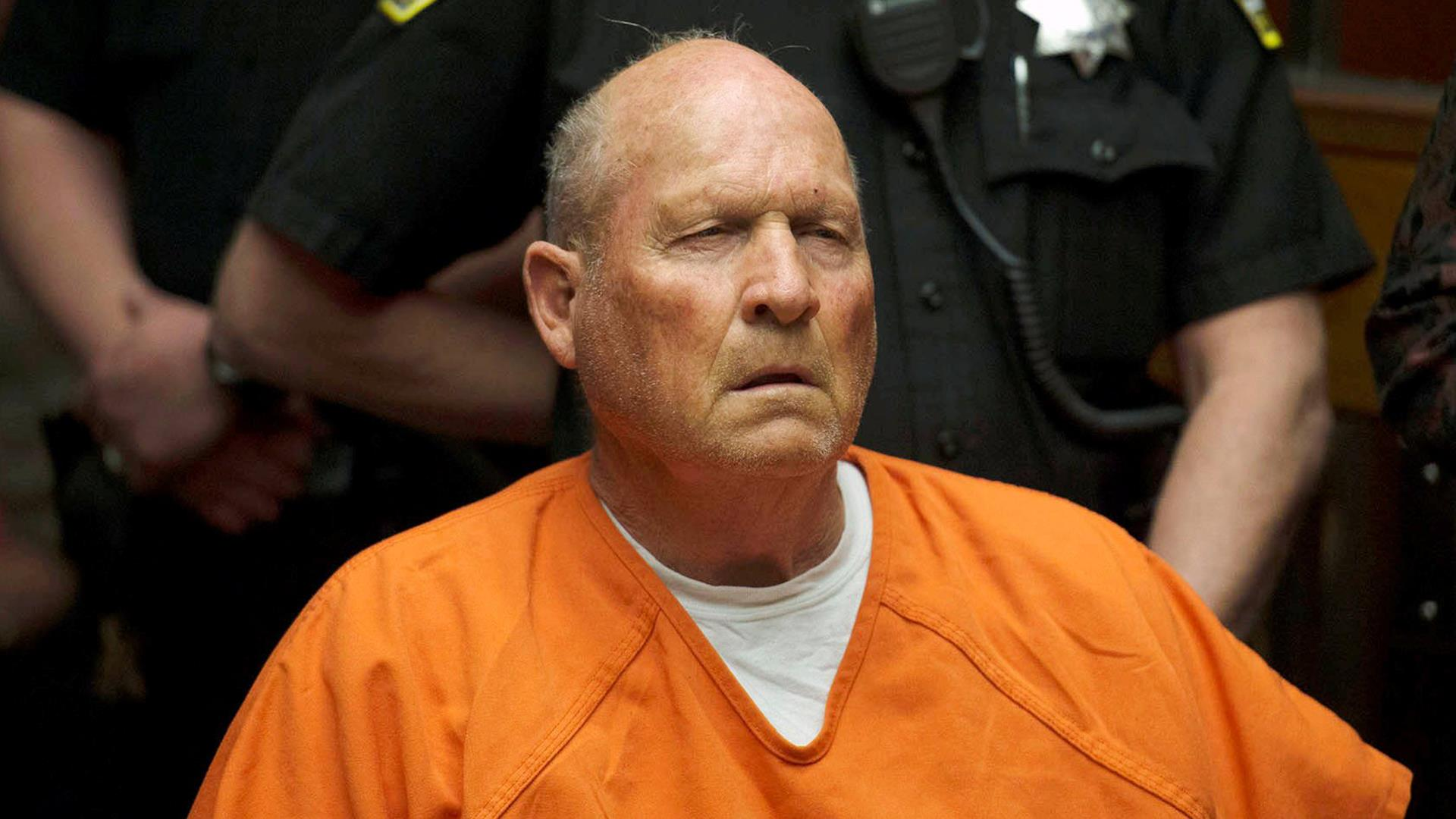 Golden State Killer possibly motivated by breakup with ...