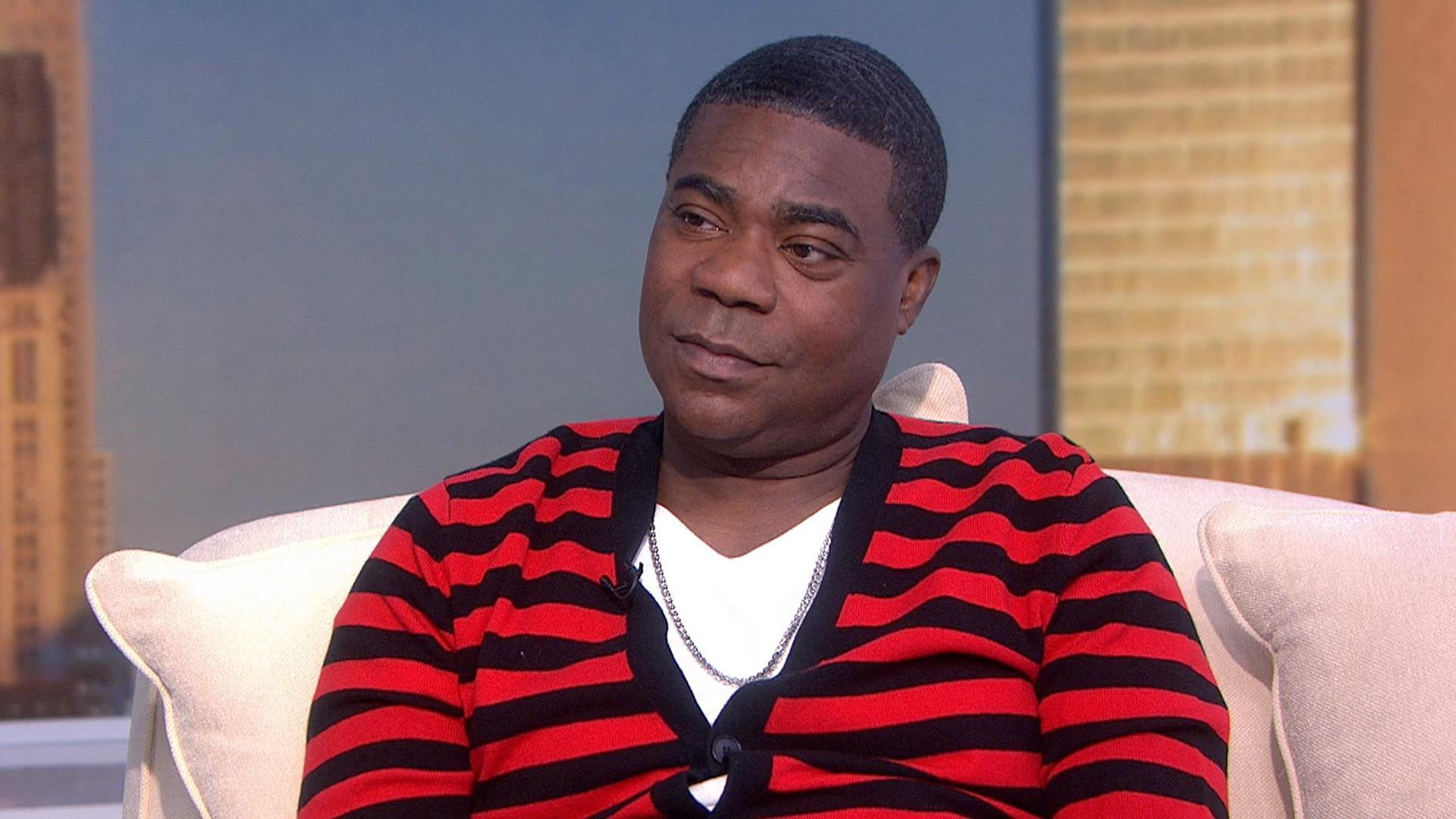 Image result for tracy morgan