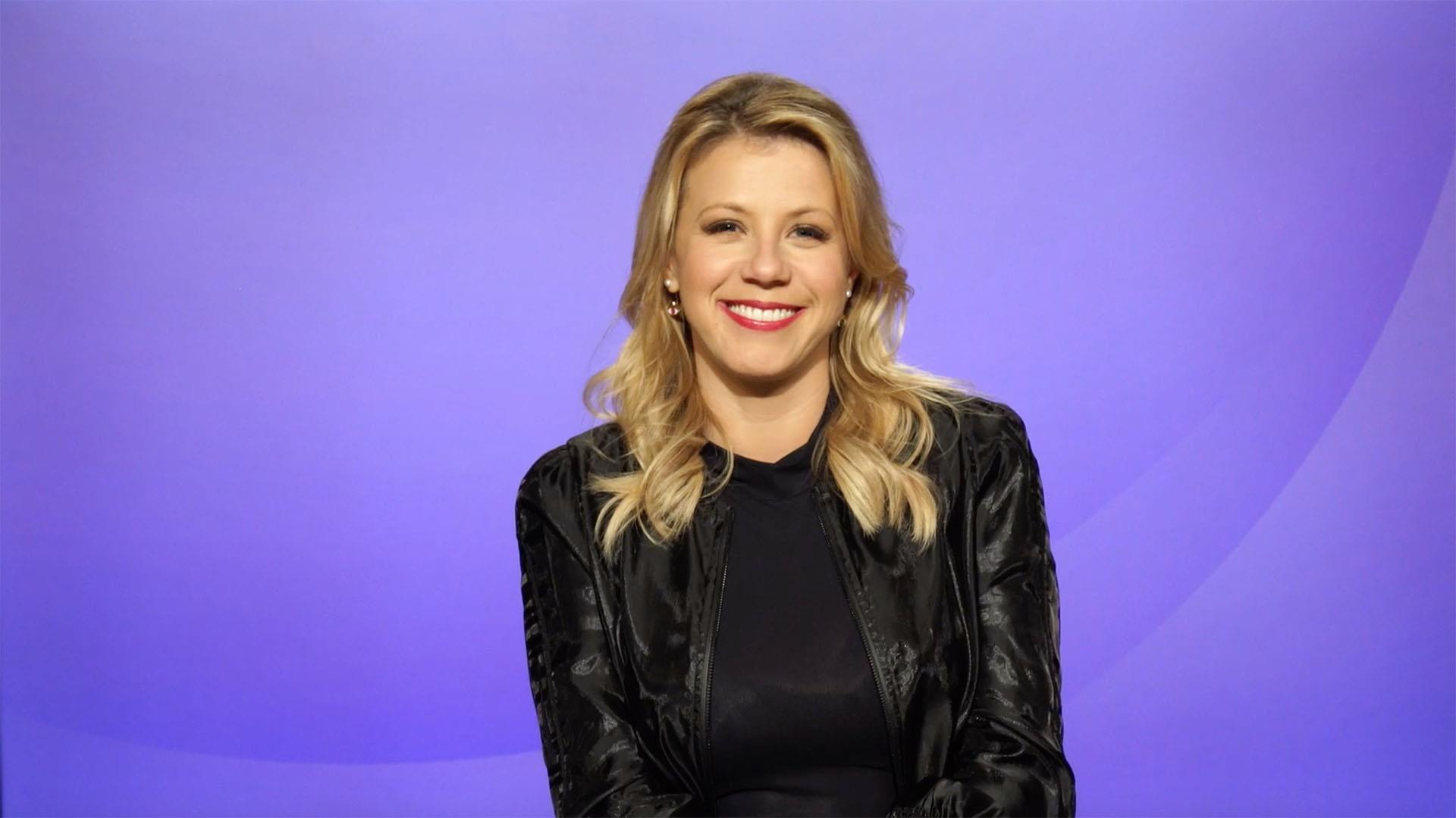 Jodie Sweetin Thinks This Is The 1 Craziest Full House Episode For Stephanie