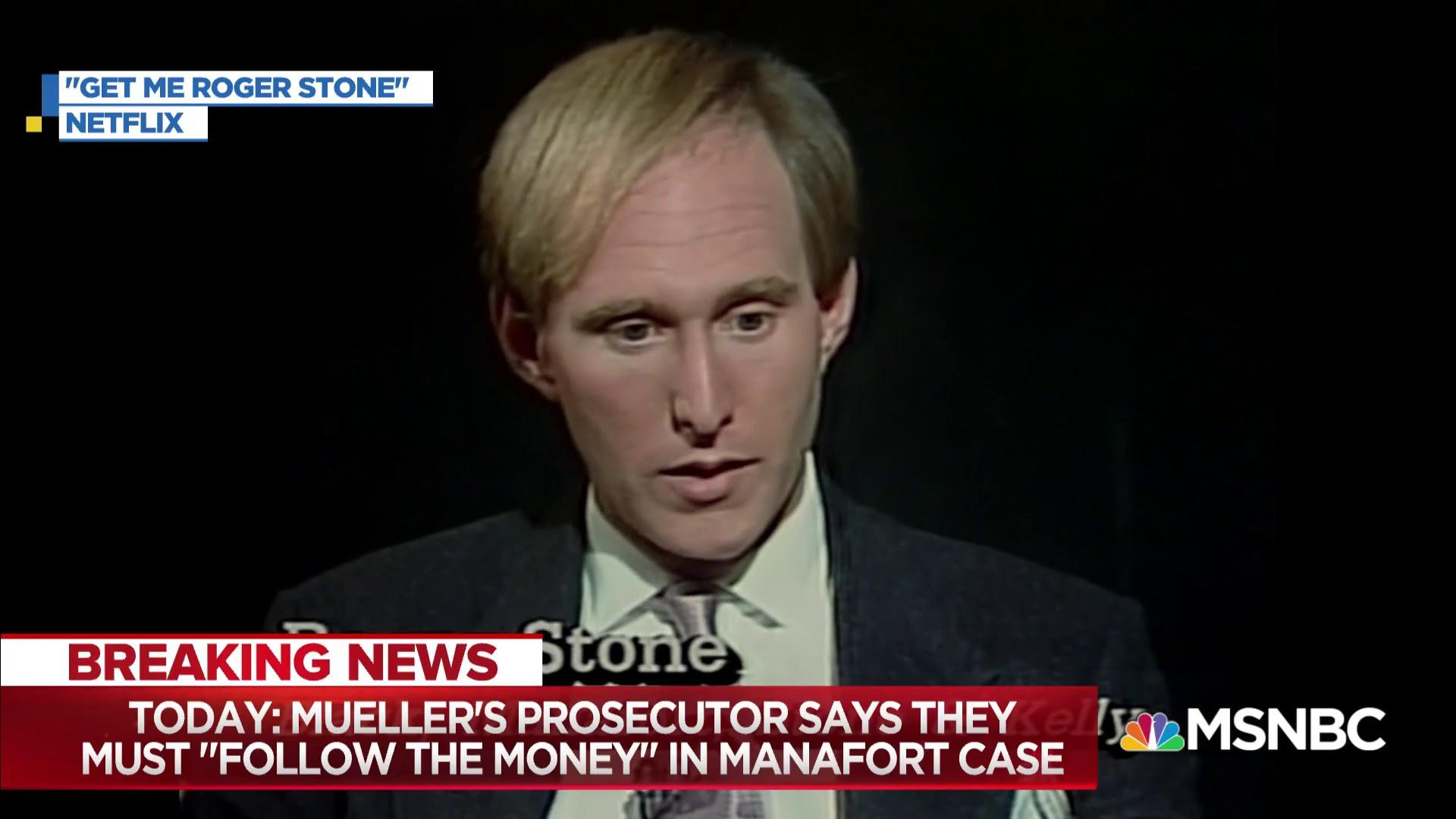 Image result for photos manafort roger stone