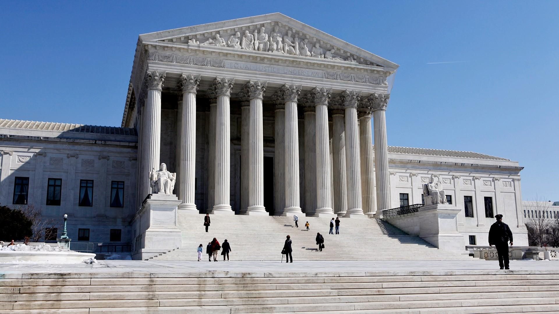 supreme court allows sports betting