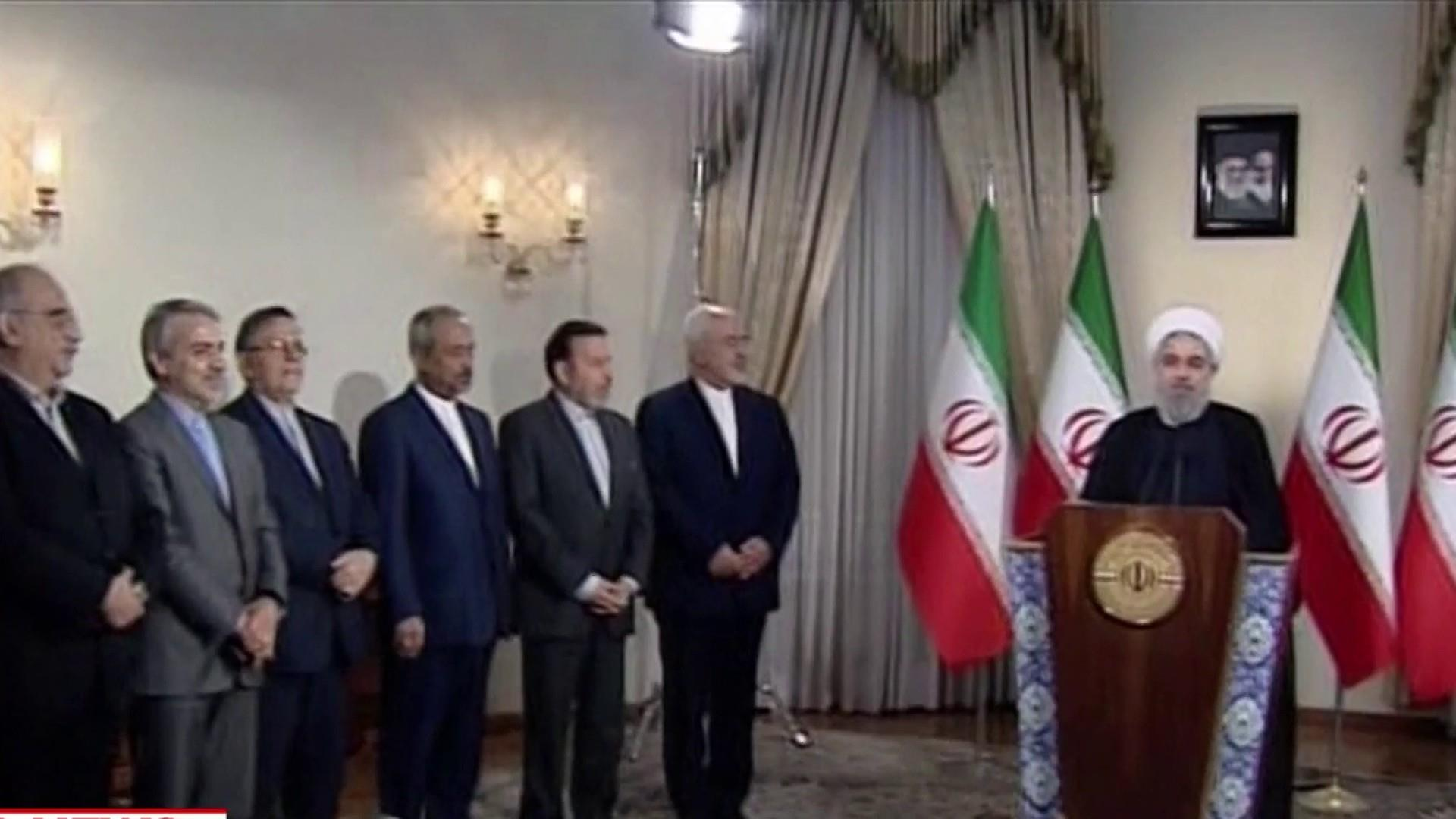 Richard Engel on Iran Deal: Makes conflict in Middle East more likely