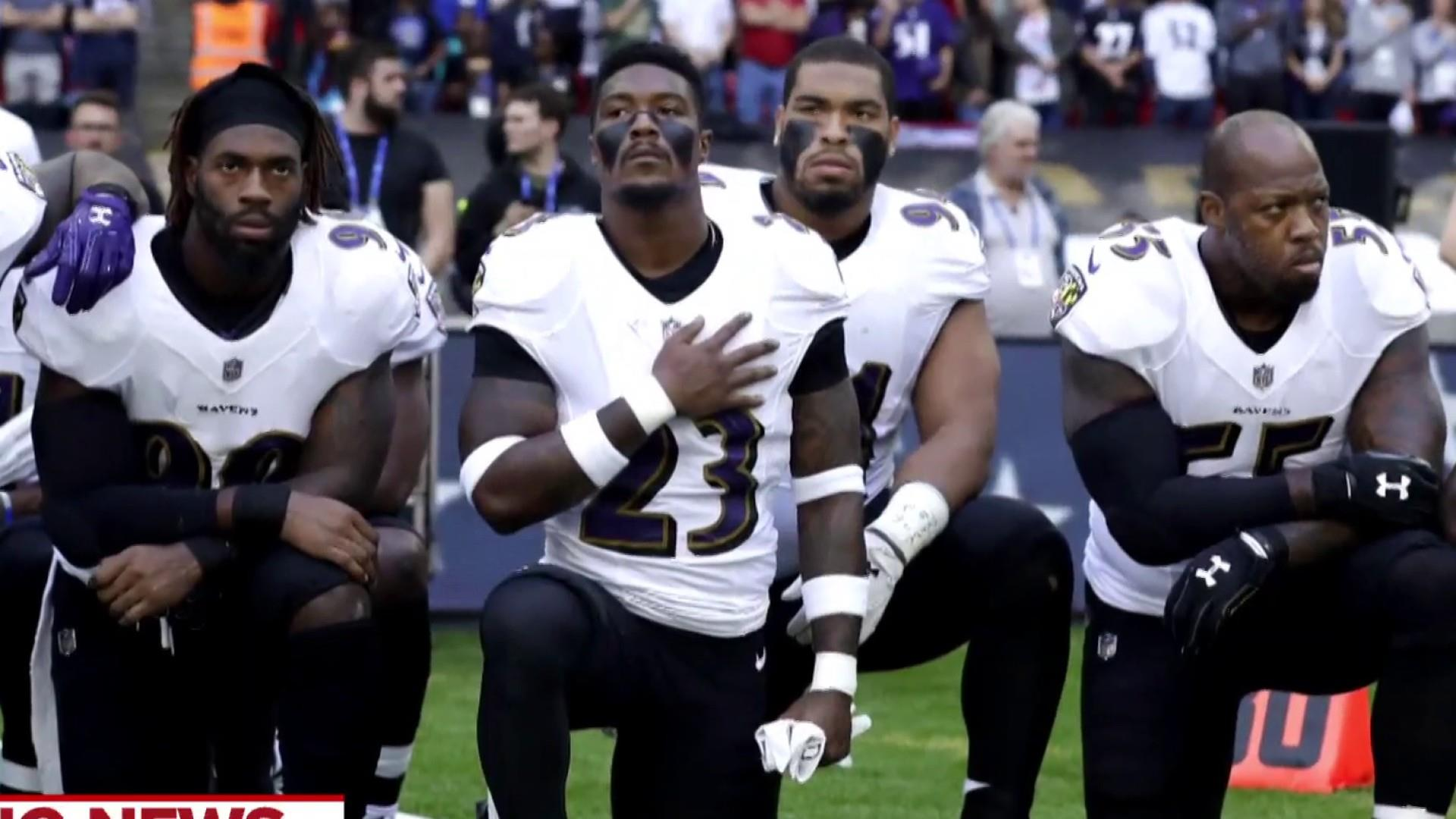 Has the NFL become the 'No Freedom League'?