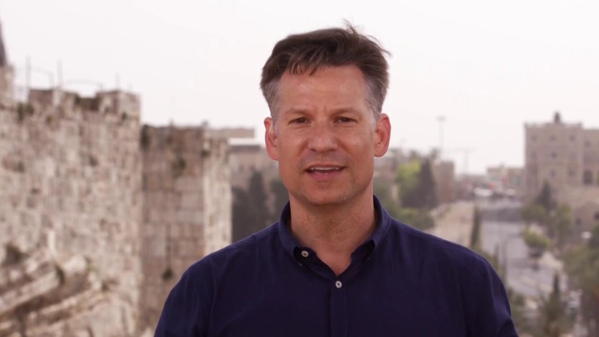 Richard Engel investigates Black Cube
