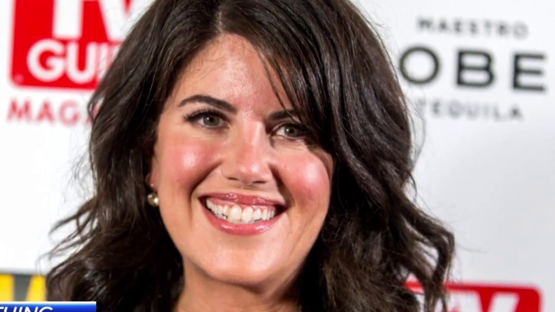 One More Thing: Monica Lewinsky fires back after snub from 'Town & Country' Philanthropist Summit