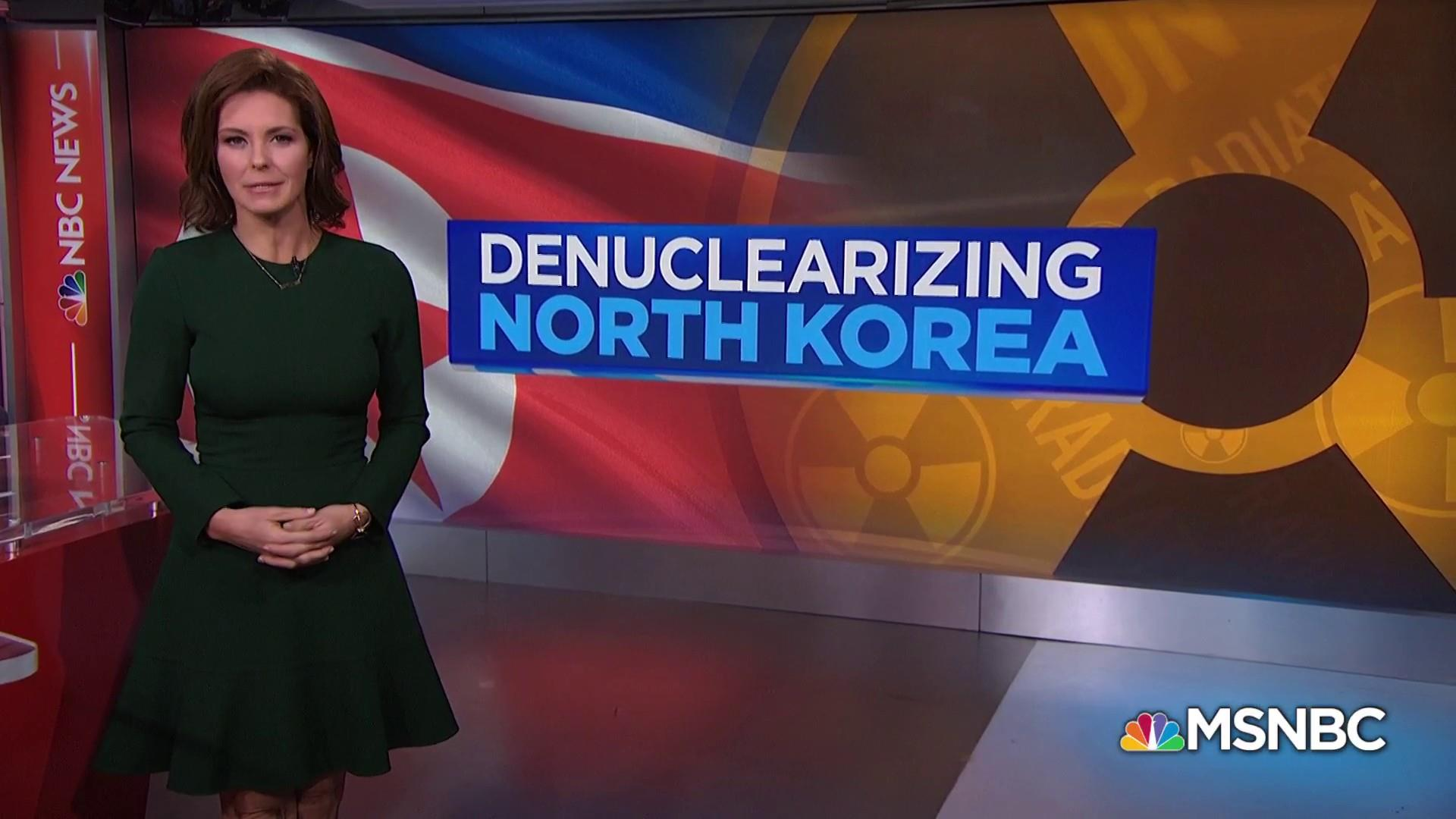 What it would take to close North Korea's nuclear testing site
