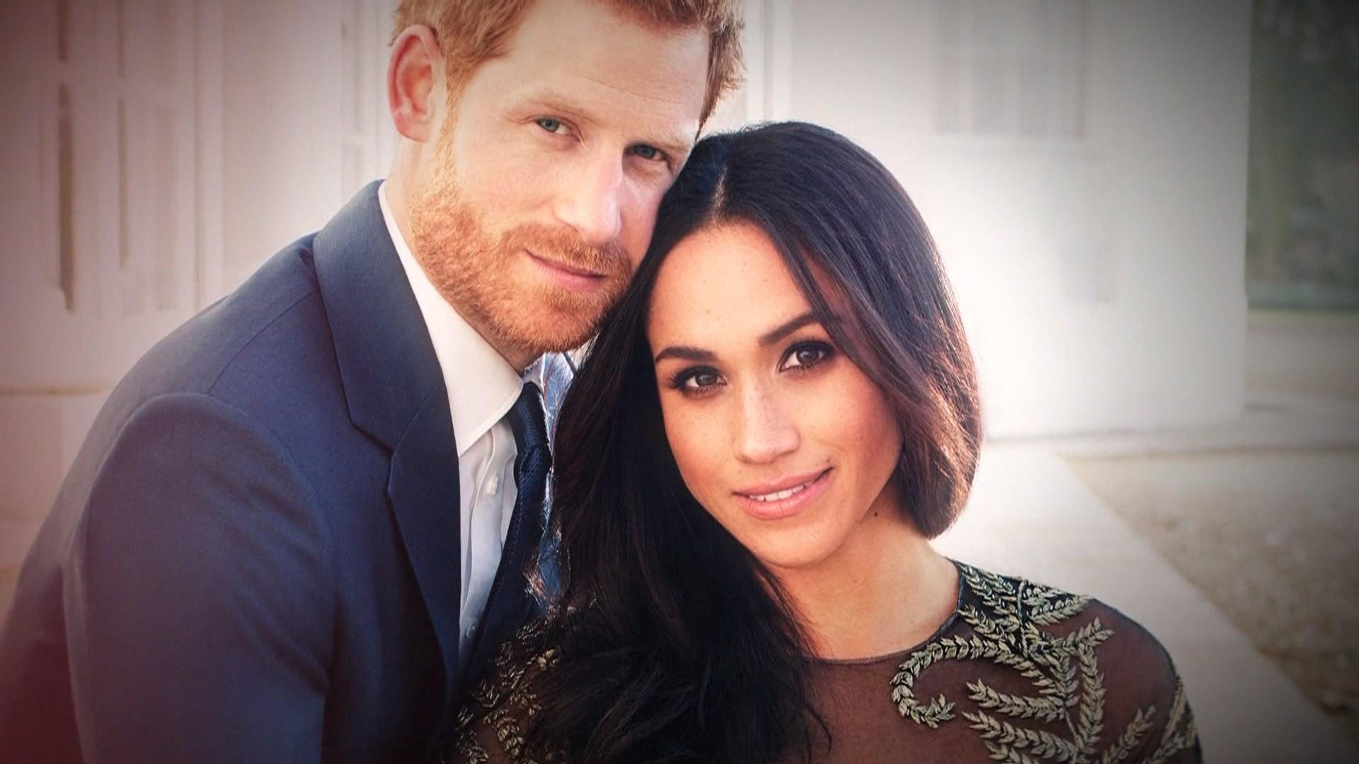 Image result for Meghan Markle Confirms Her Father Will Not Walk Her Down The Aisle.