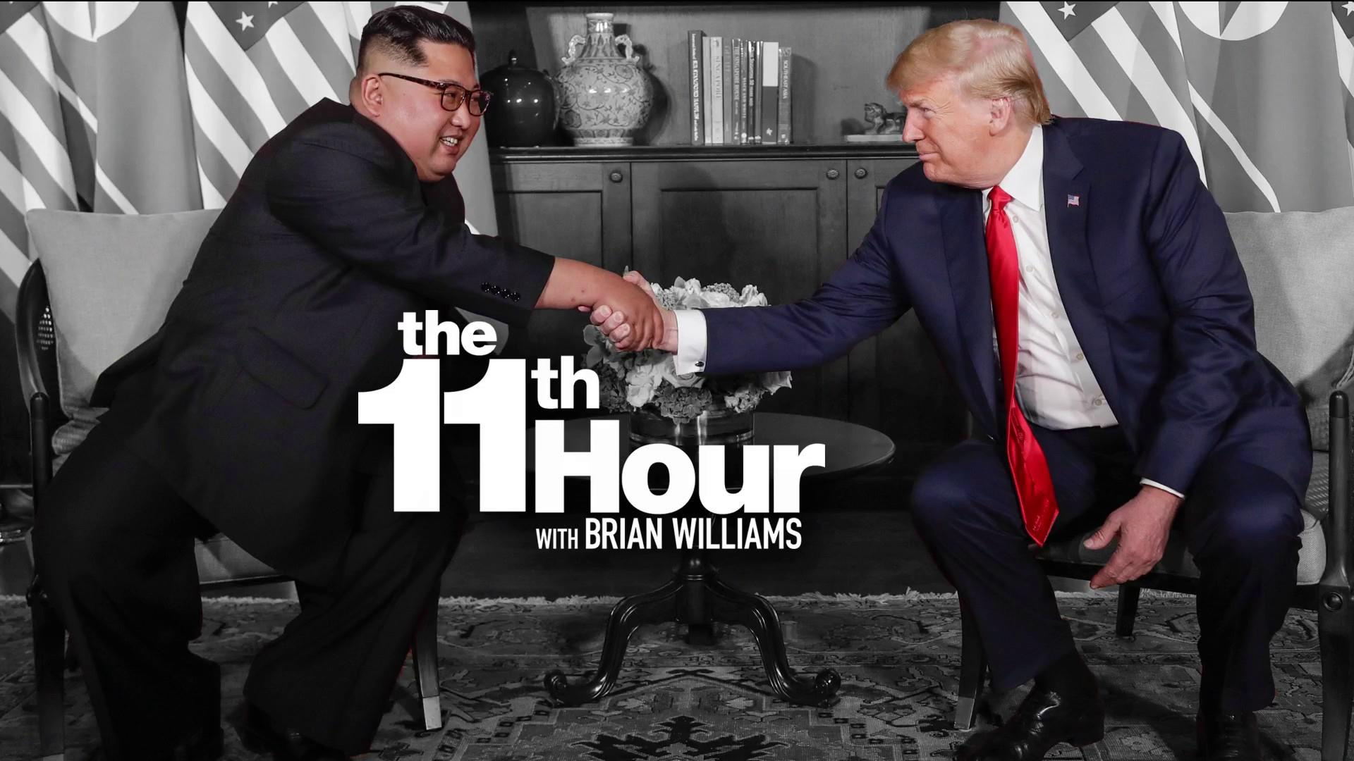 Will Trump's high-stakes summit with Kim Jong Un pay off?