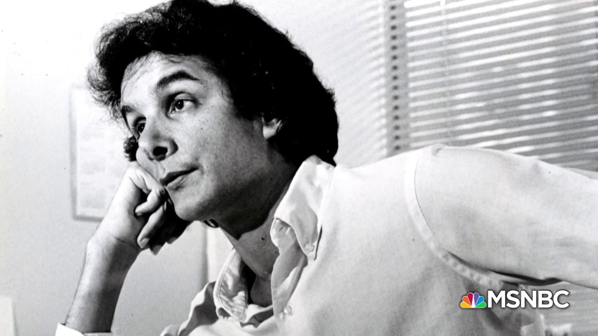 #BIGPICTURE: Honoring the life of Charles Krauthammer
