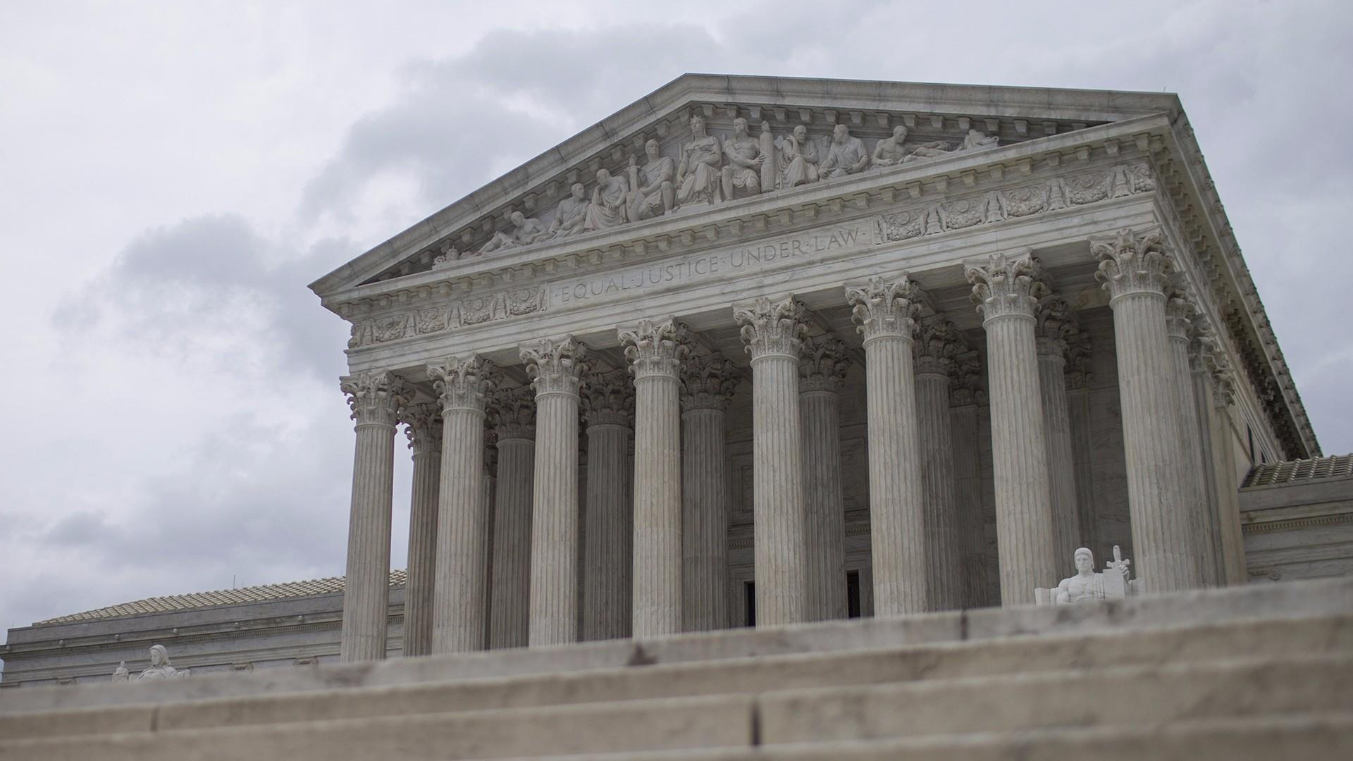 Supreme Court to rule on question of double jeopardy