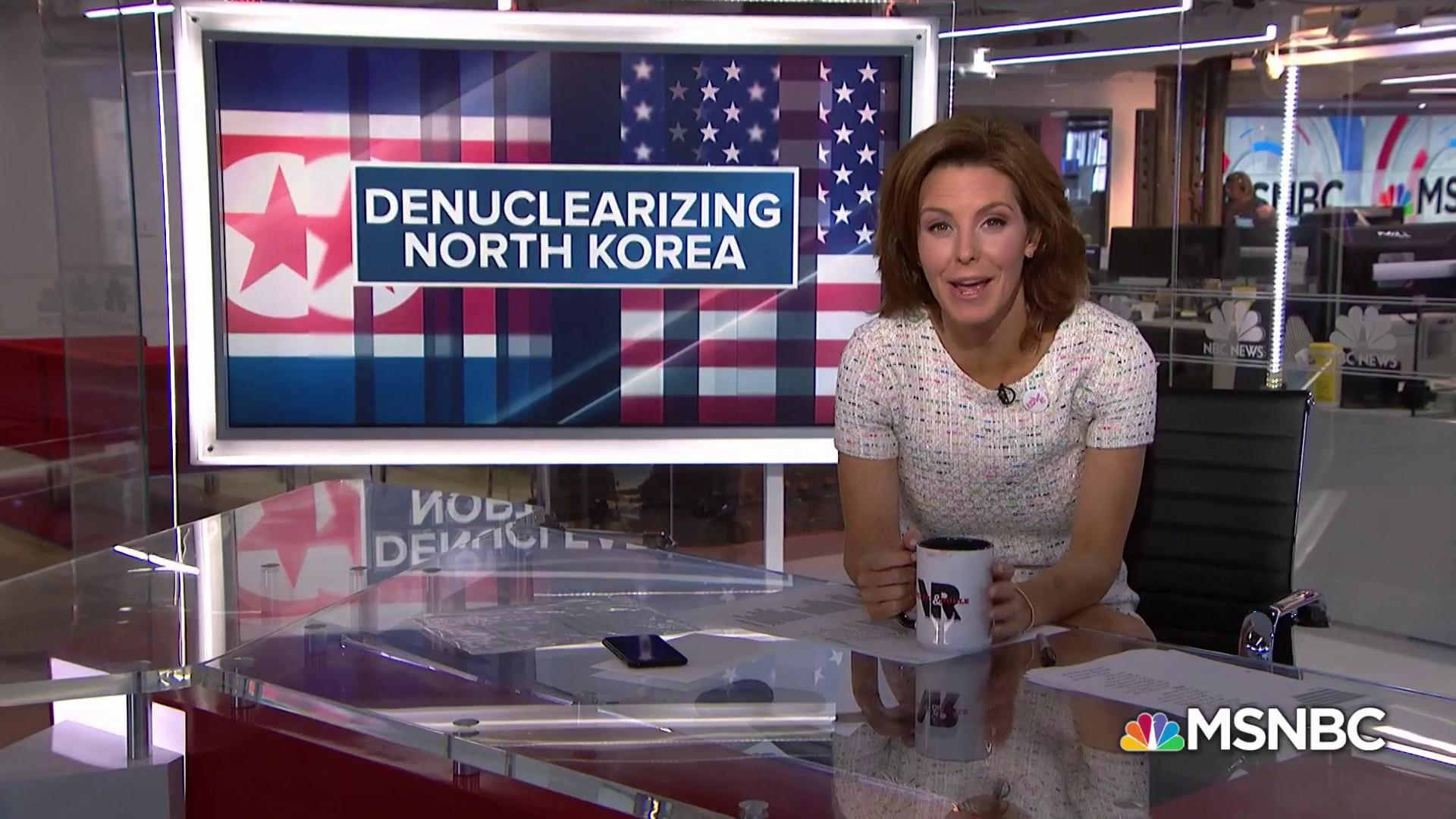 What's next for North Korea's nuclear weapons?