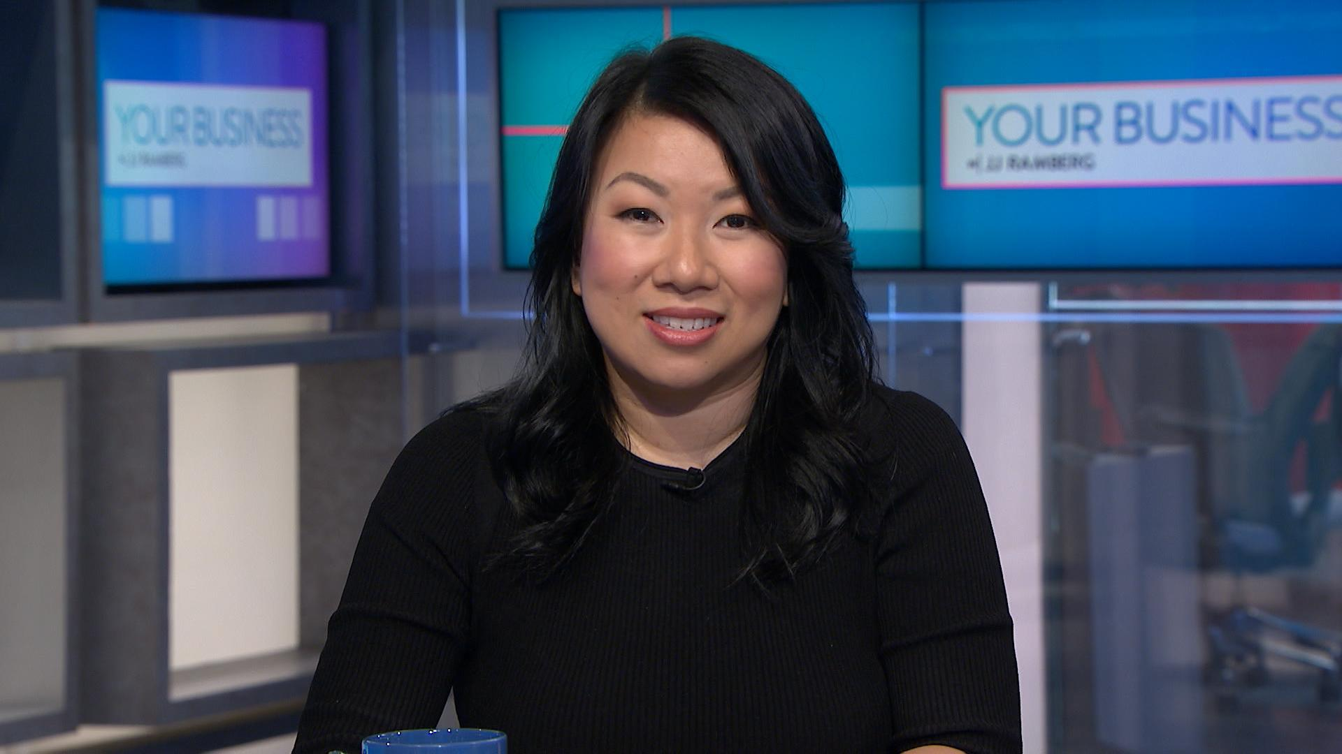 Shan-Lyn Ma tells us how to raise seed funds