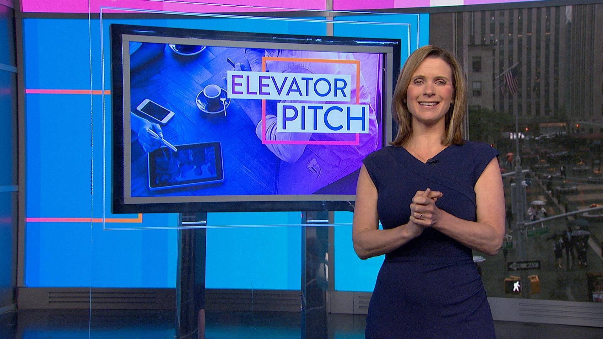 """Your Business"" & SheKnows Media are teaming up for elevator pitches"