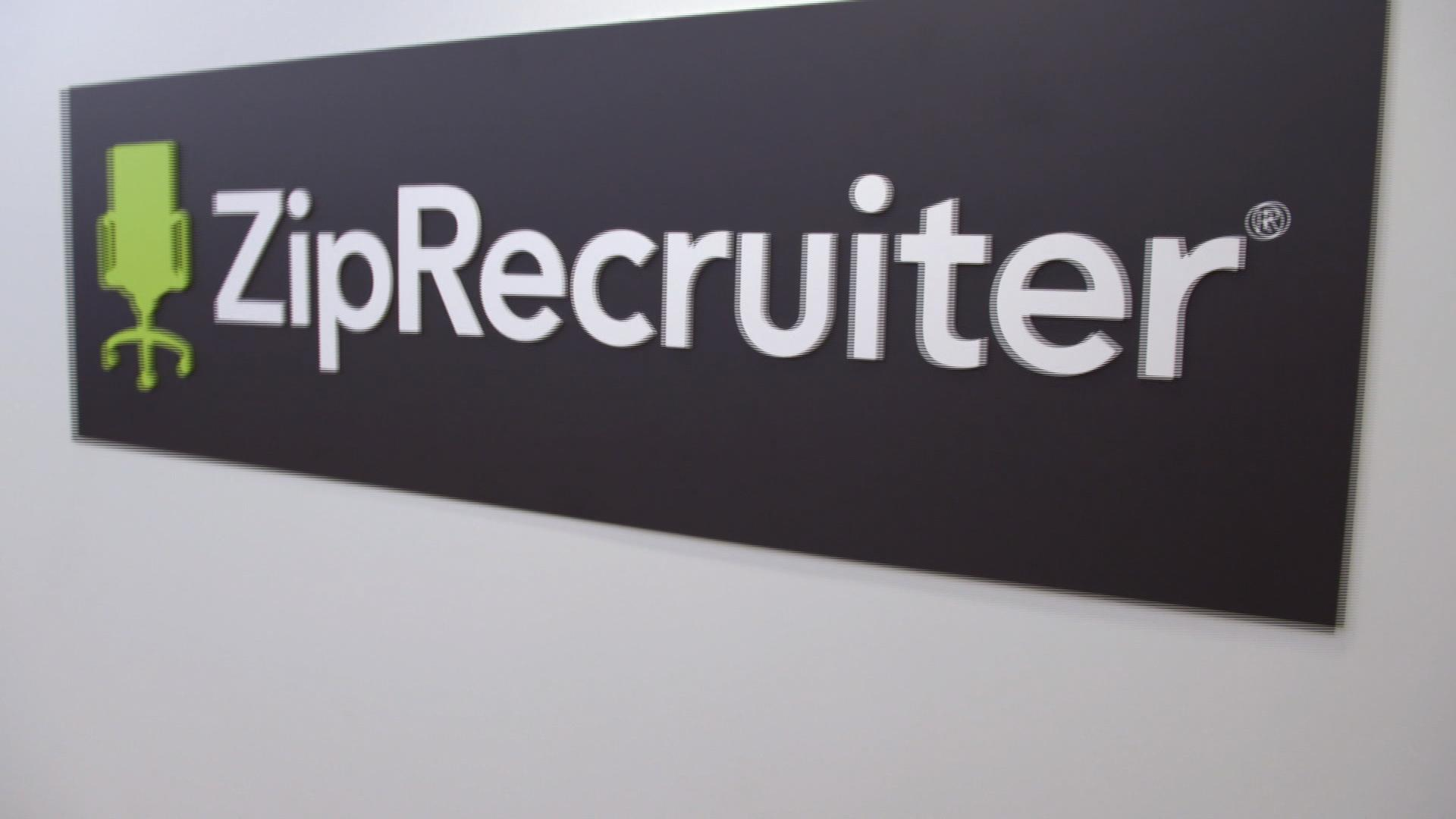 ZipRecruiter is one of the world's leading online employment marketplace