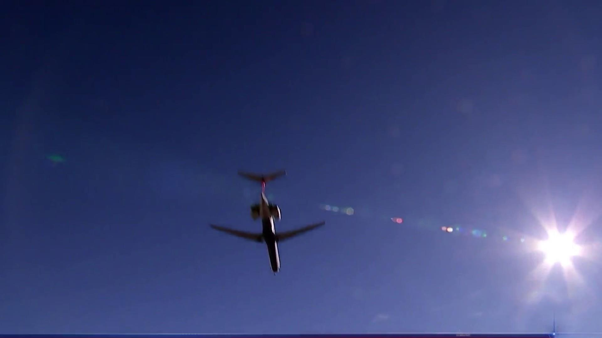 Airline ticket prices on the rise as jet fuel prices increase NBC News