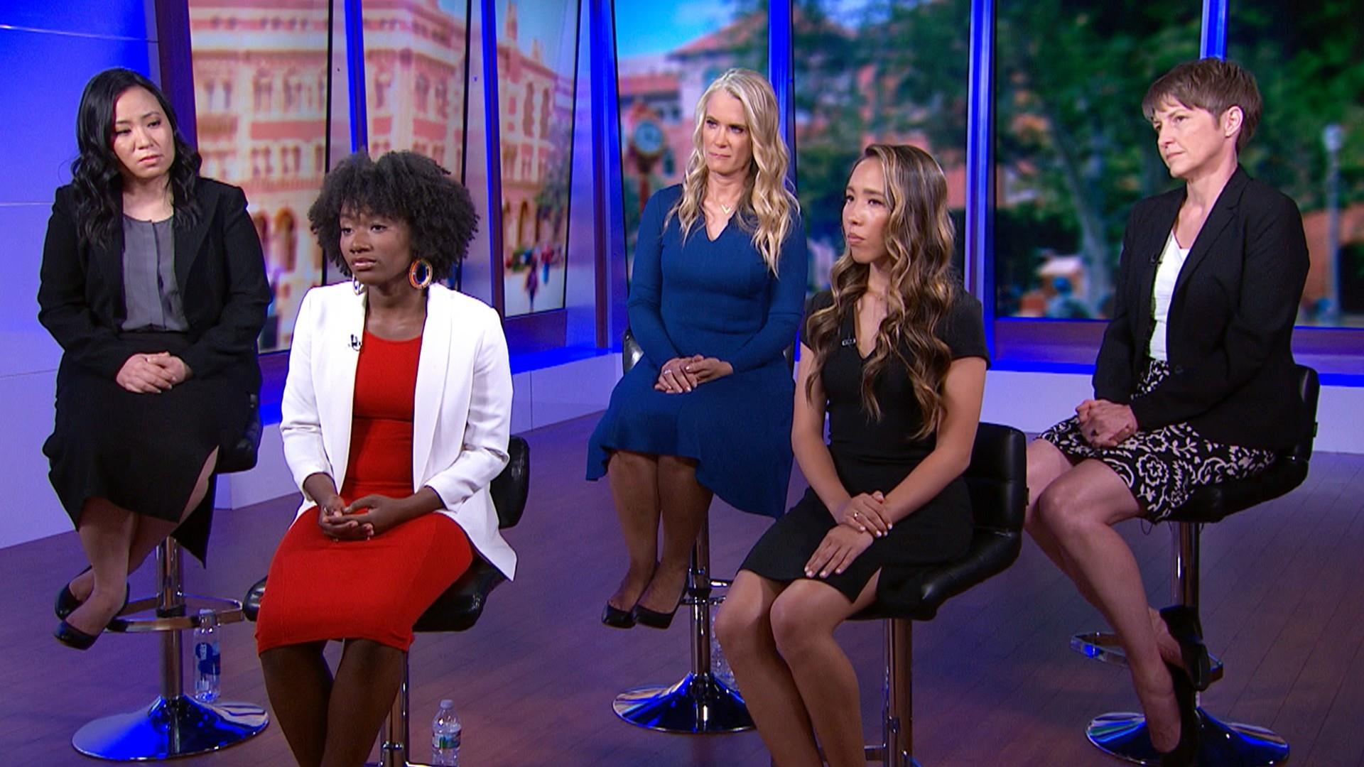 Usc Women Share Stories Of Alleged Abuse By Schools Gynecologist