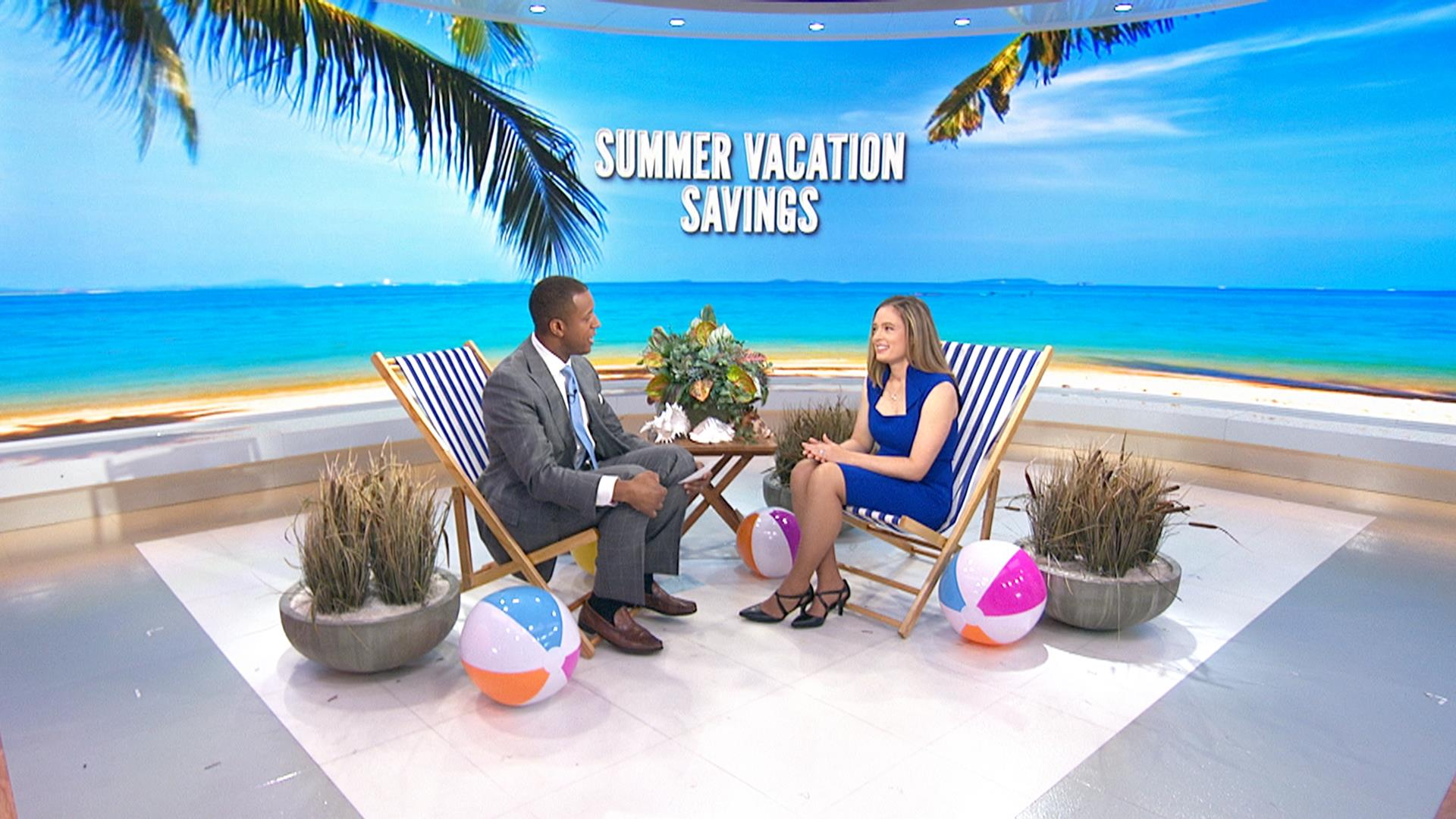 Watch Travel Steals Deals: Save on Caribbean Vacations video