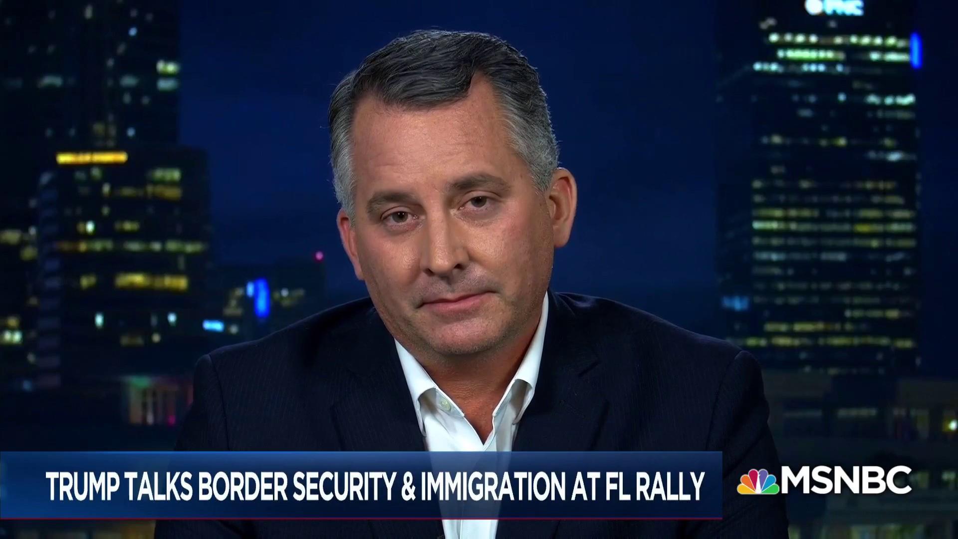 Former Congressman David Jolly: I'm still a Republican... for now