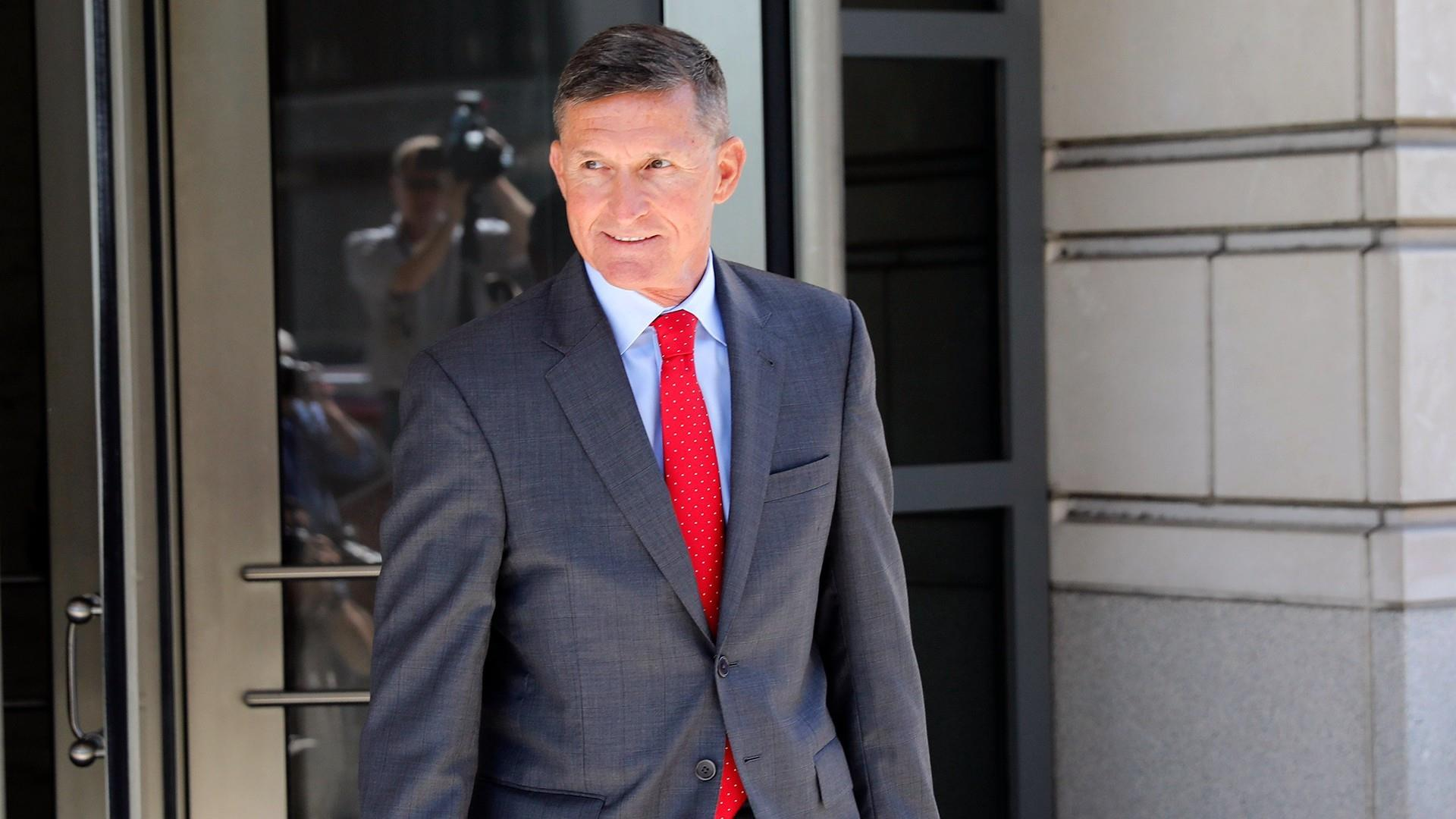 Michael Flynn's legal team asks for expedited sentencing schedule