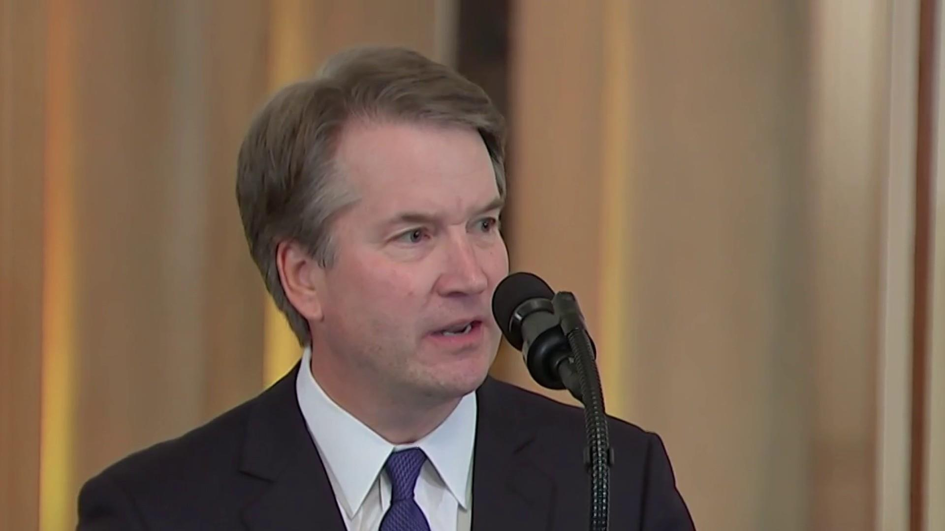 Trump SCOTUS nominee's record on presidential investigations and abortion